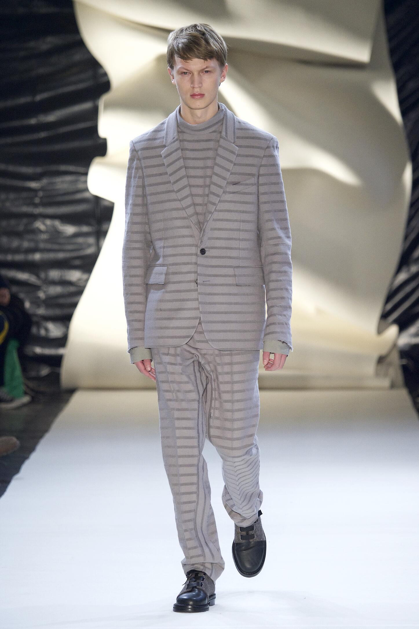 Damir Doma Collection Pariso Fashion Week