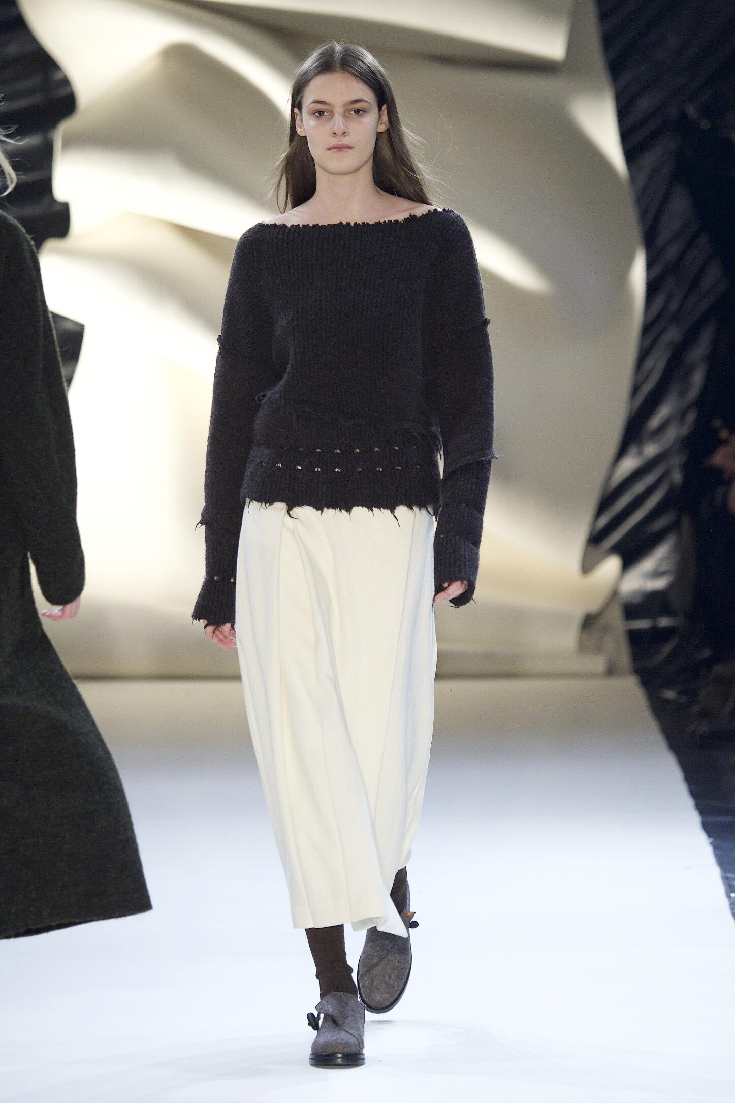 Damir Doma Collection Woman 2015