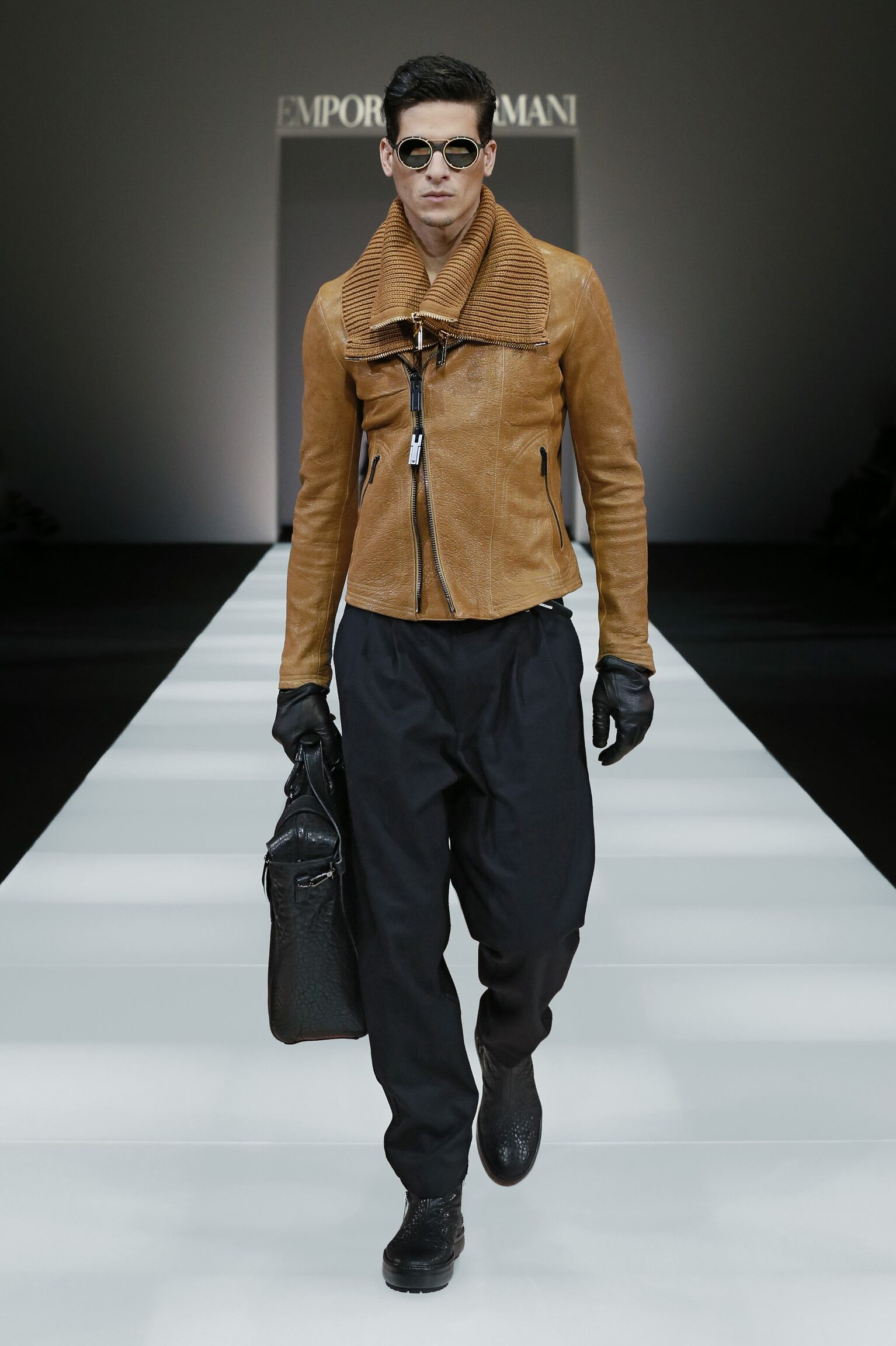 Emporio Armani Collection Man 2015