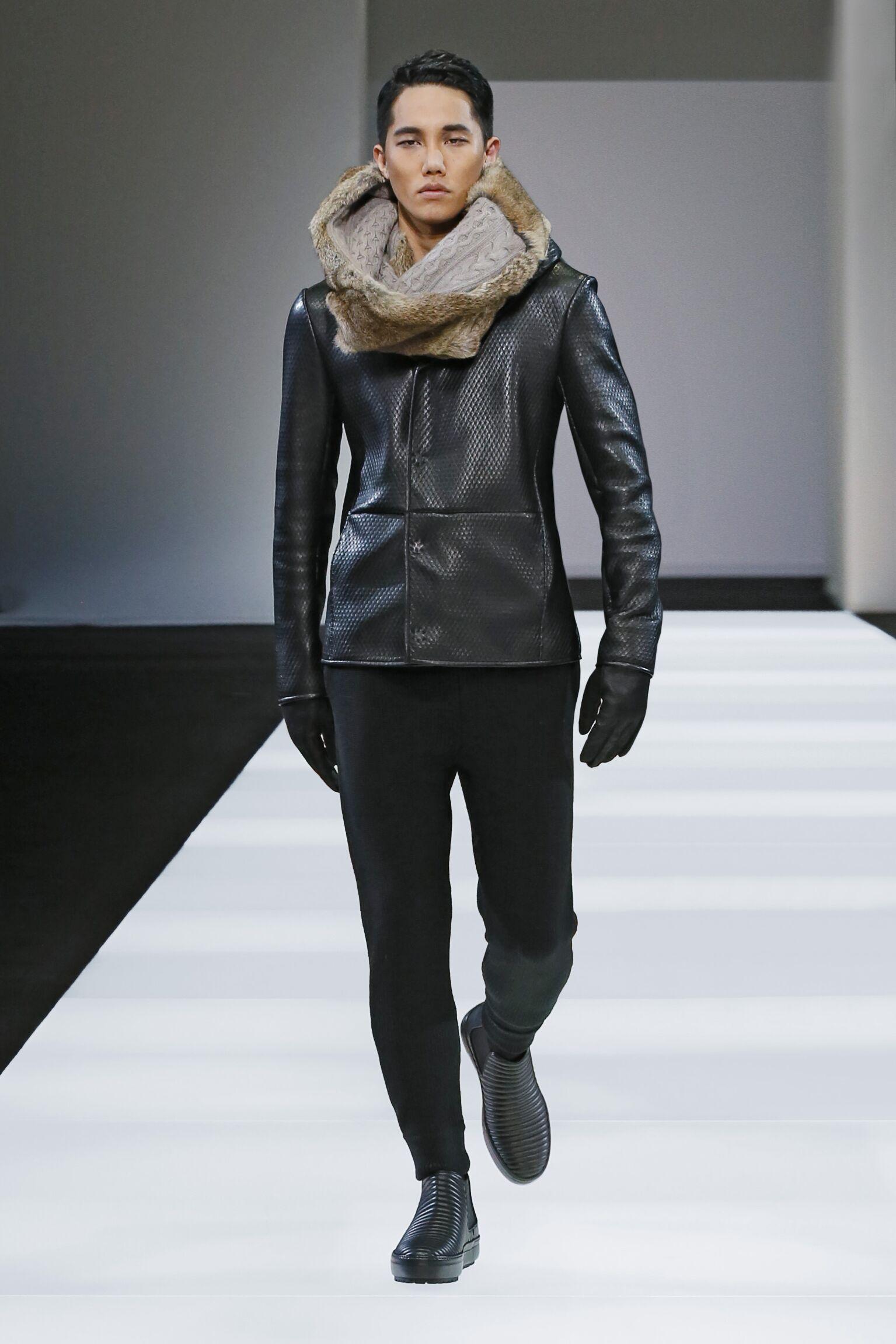 Emporio Armani Fashion