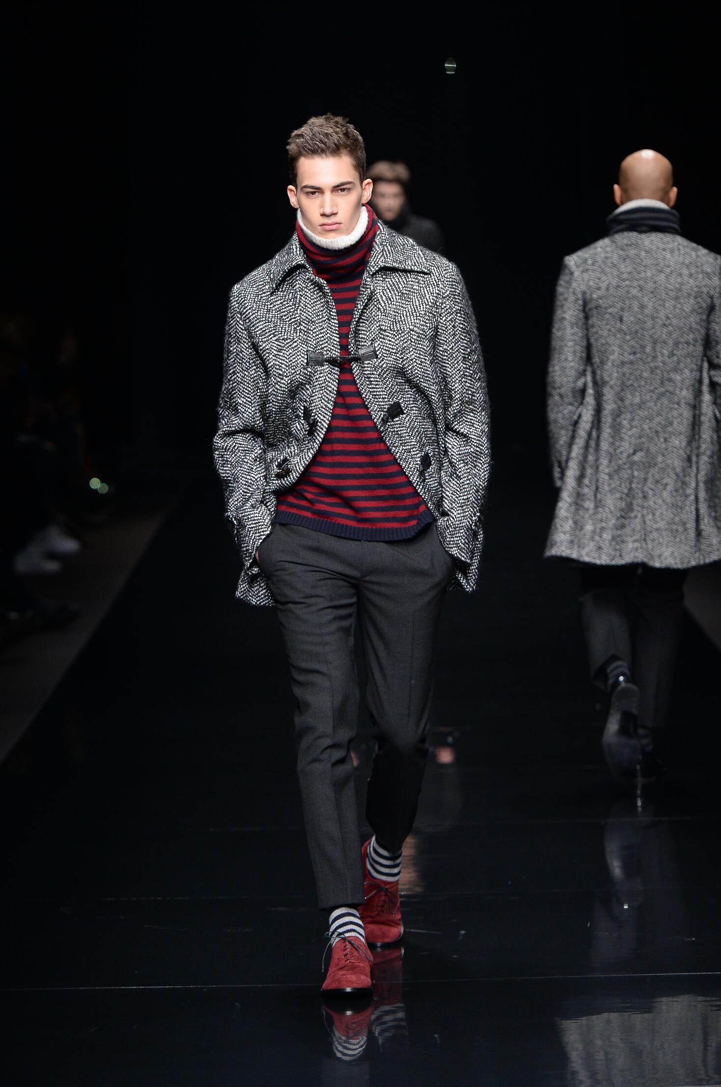 Ermanno Scervino Collection Man 2015