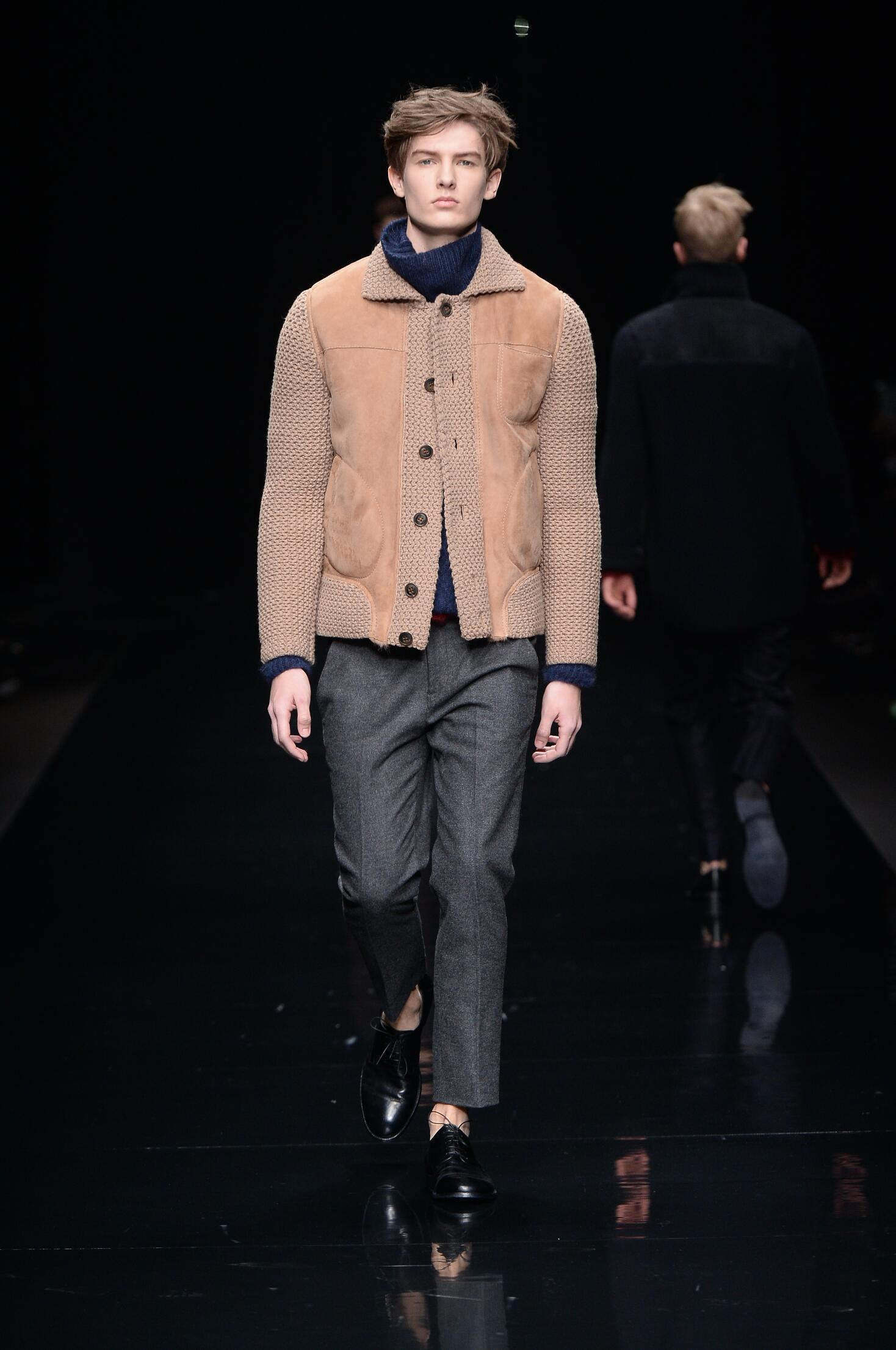 Ermanno Scervino Men's Collection 2015 2016
