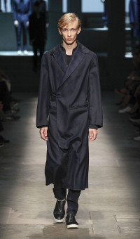 ERMENEGILDO ZEGNA COUTURE SPRING SUMMER 2015 MEN'S COLLECTION – MILANO FASHION WEEK