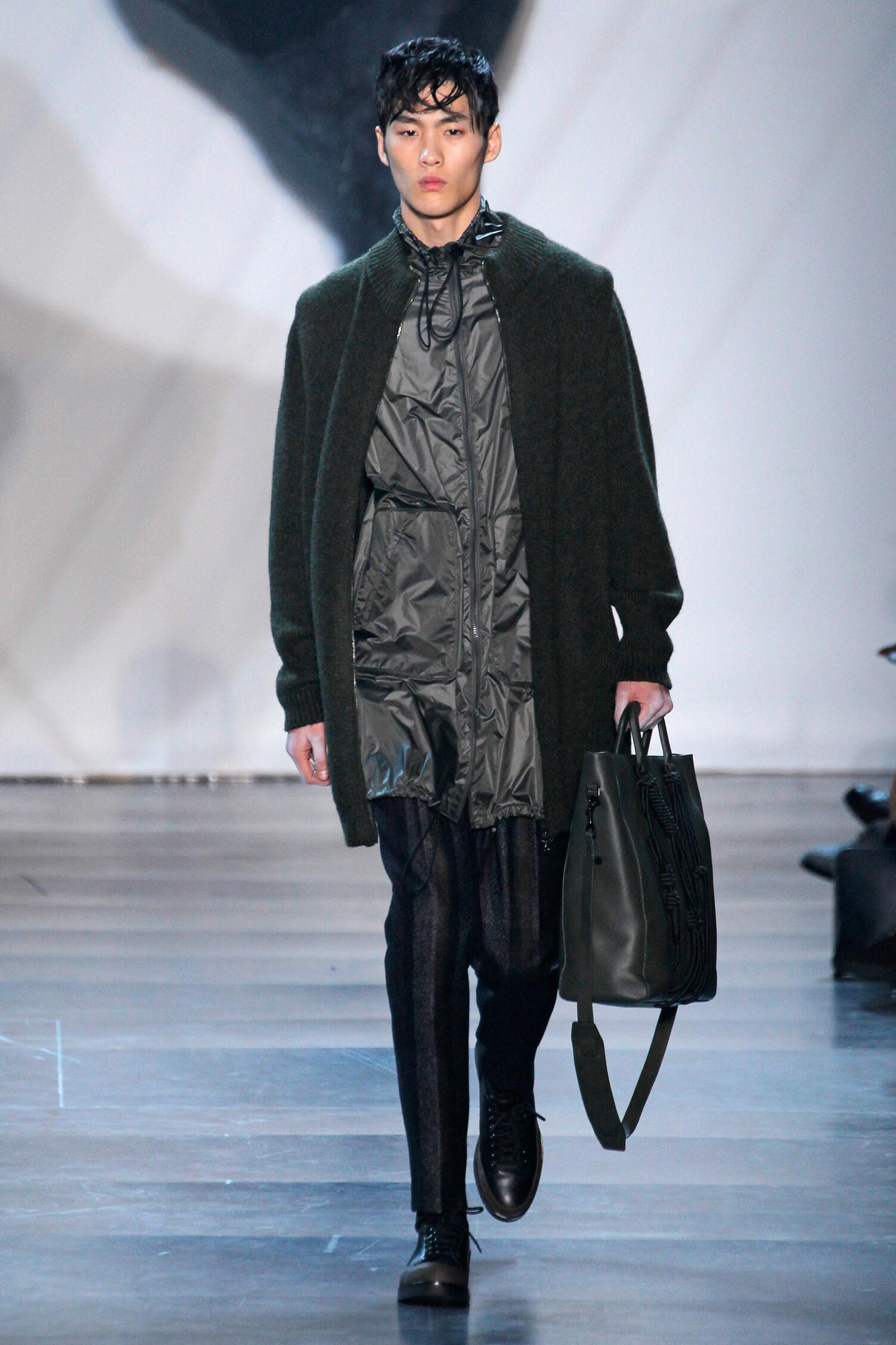 Fall 2015 Fashion Trends 3.1 Phillip Lim Collection