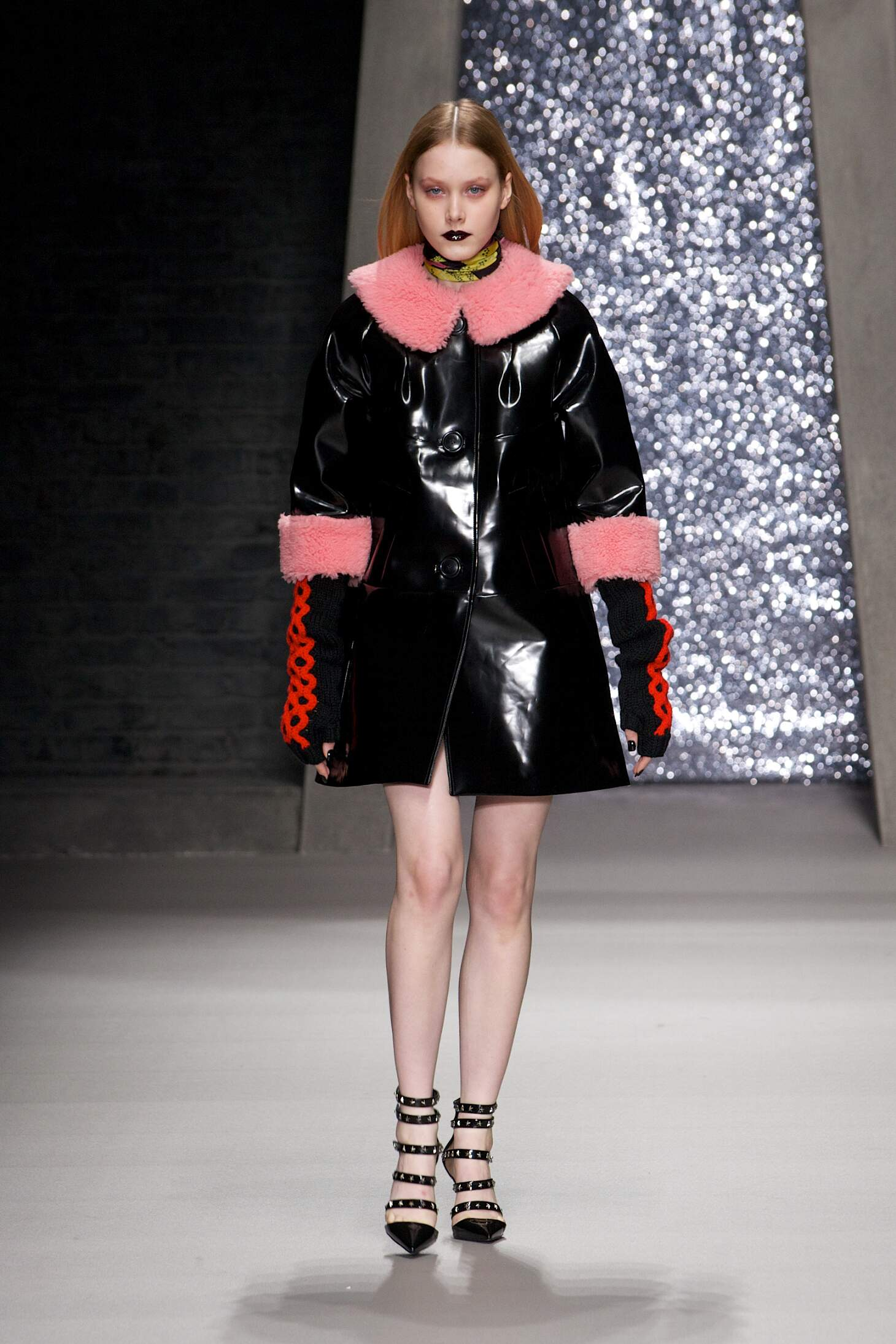 Fall 2015 Fashion Trends Ashley Williams Collection
