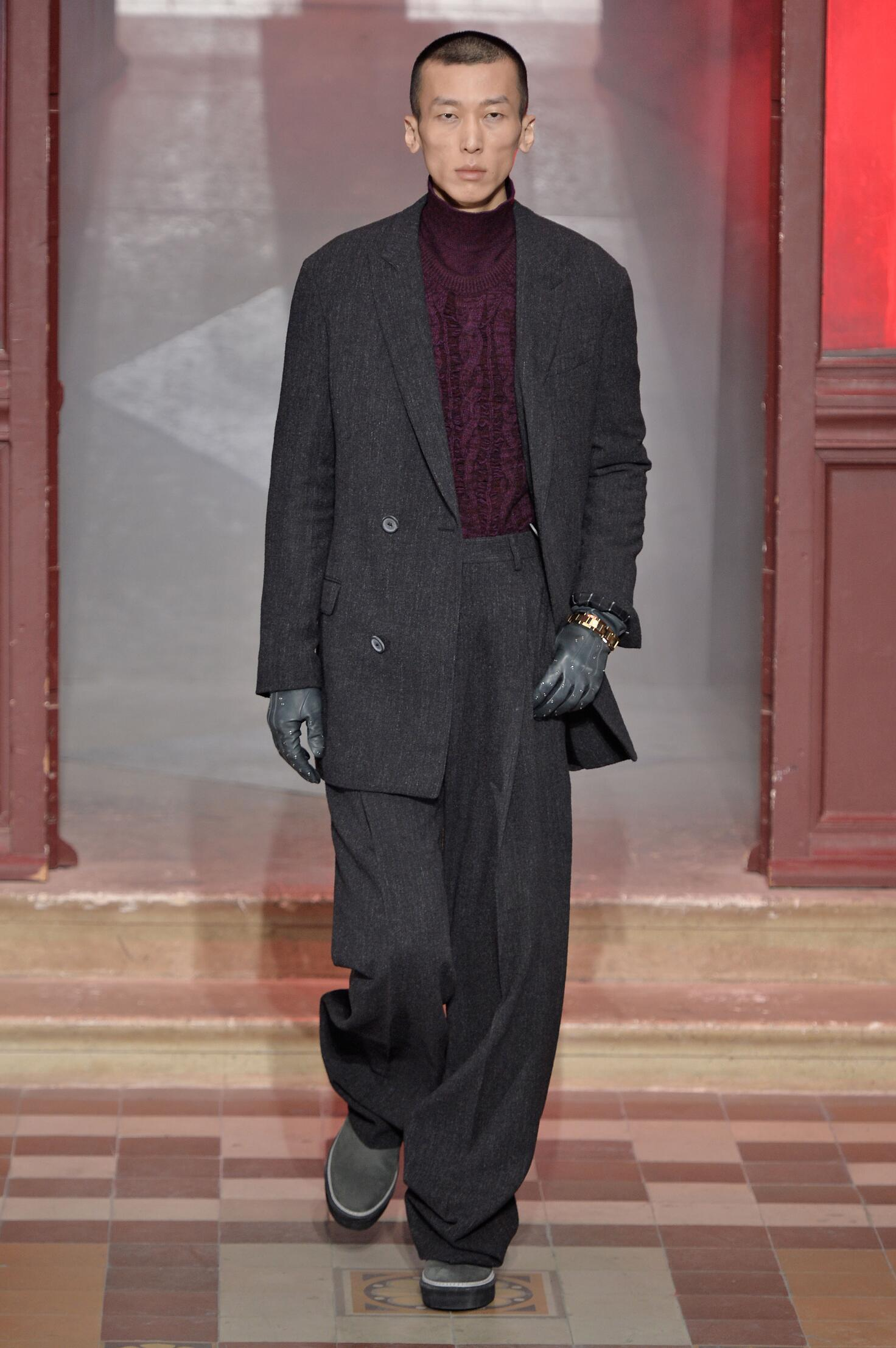 Fall 2015 Fashion Trends Lanvin Collection
