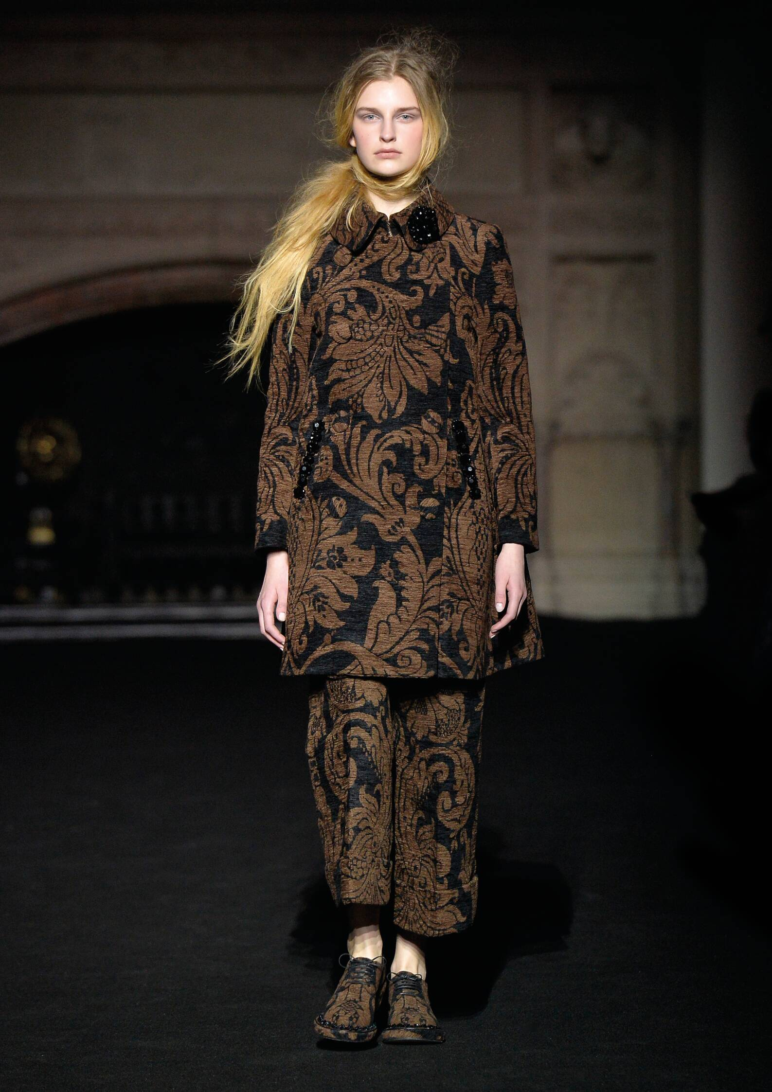 Fall 2015 Fashion Trends Simone Rocha Collection