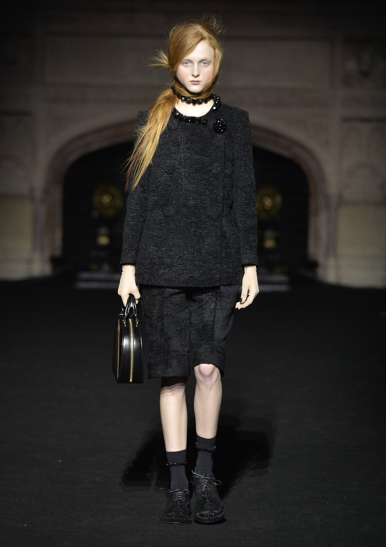 Fall 2015 Women Fashion Show Simone Rocha Collection