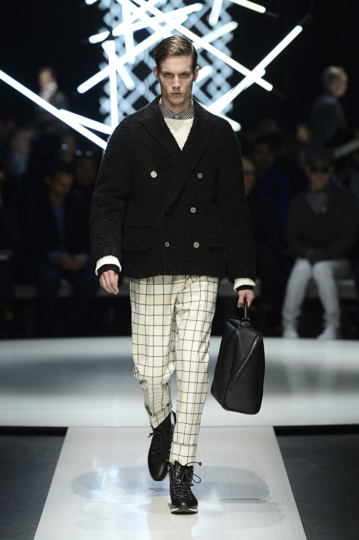 Fall Fashion 2015 2016 Canali Collection