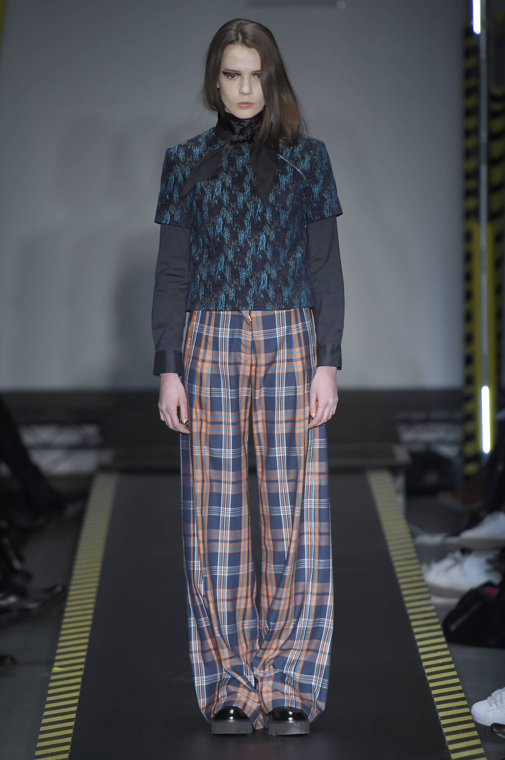 Fall Fashion 2015 2016 House of Holland Collection