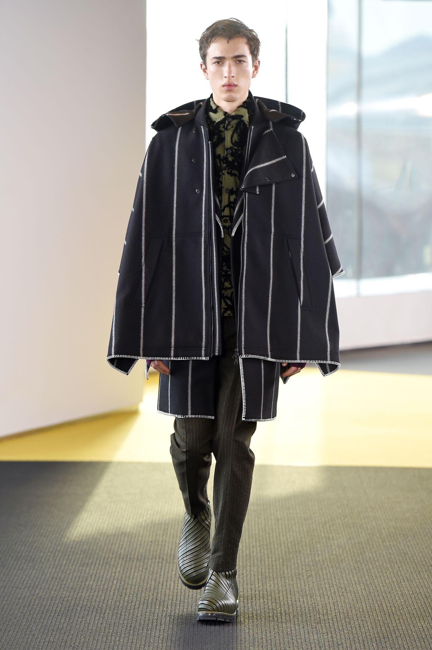 Fall Fashion 2015 2016 Kenzo Collection