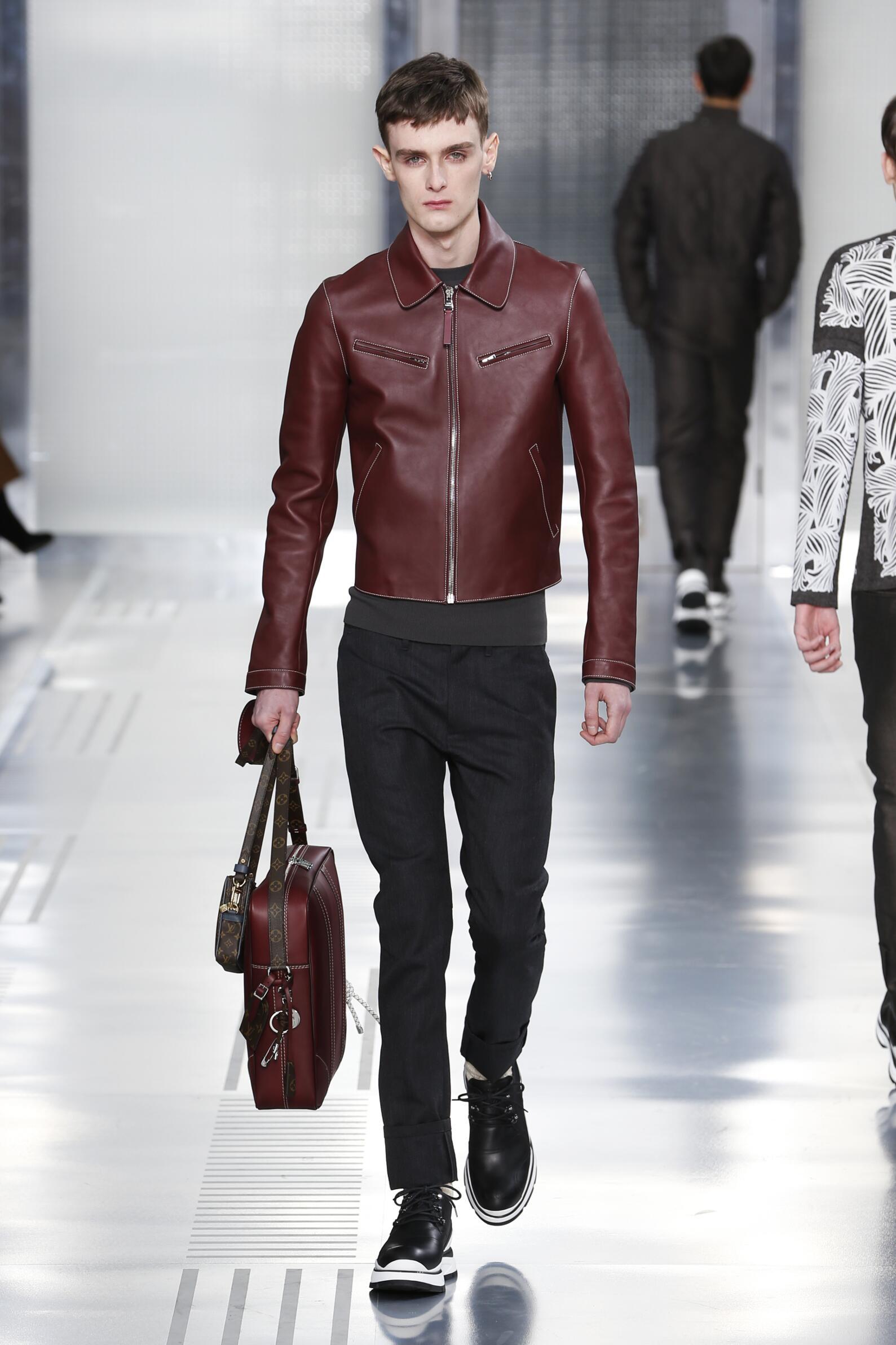 Fall Fashion 2015 2016 Louis Vuitton Collection
