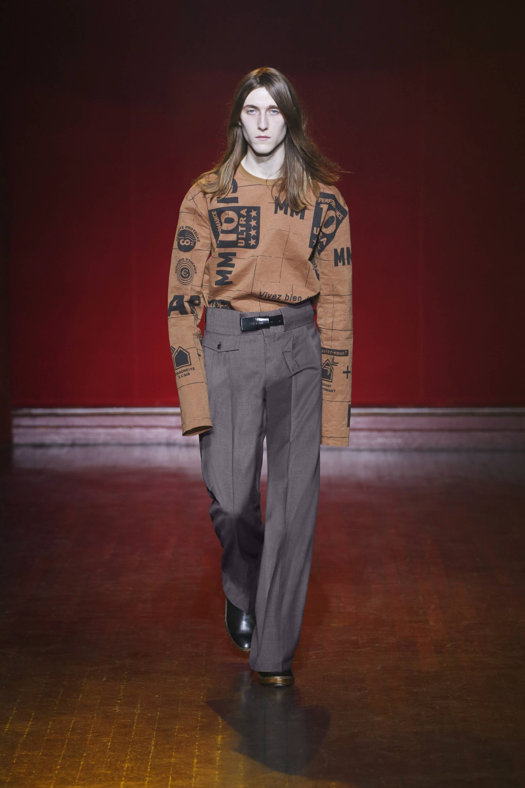 Fall Fashion 2015 2016 Maison Margiela Collection
