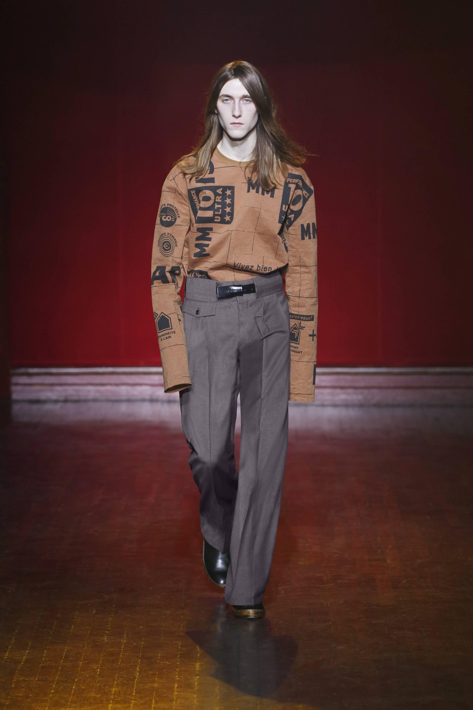 Fall Fashion 2015 2016 Maison Margiela Collection