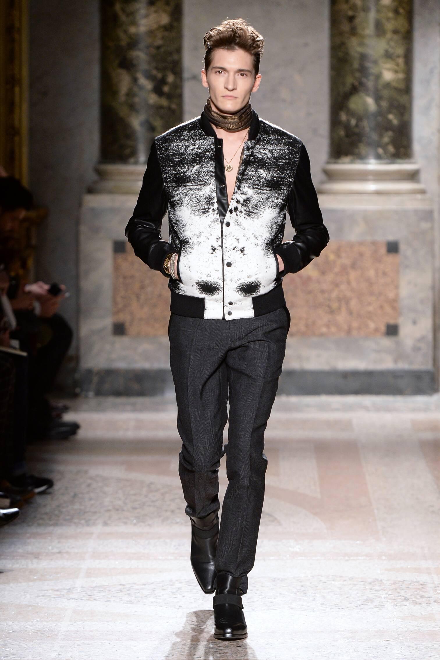 Fall Fashion 2015 2016 Roberto Cavalli Collection
