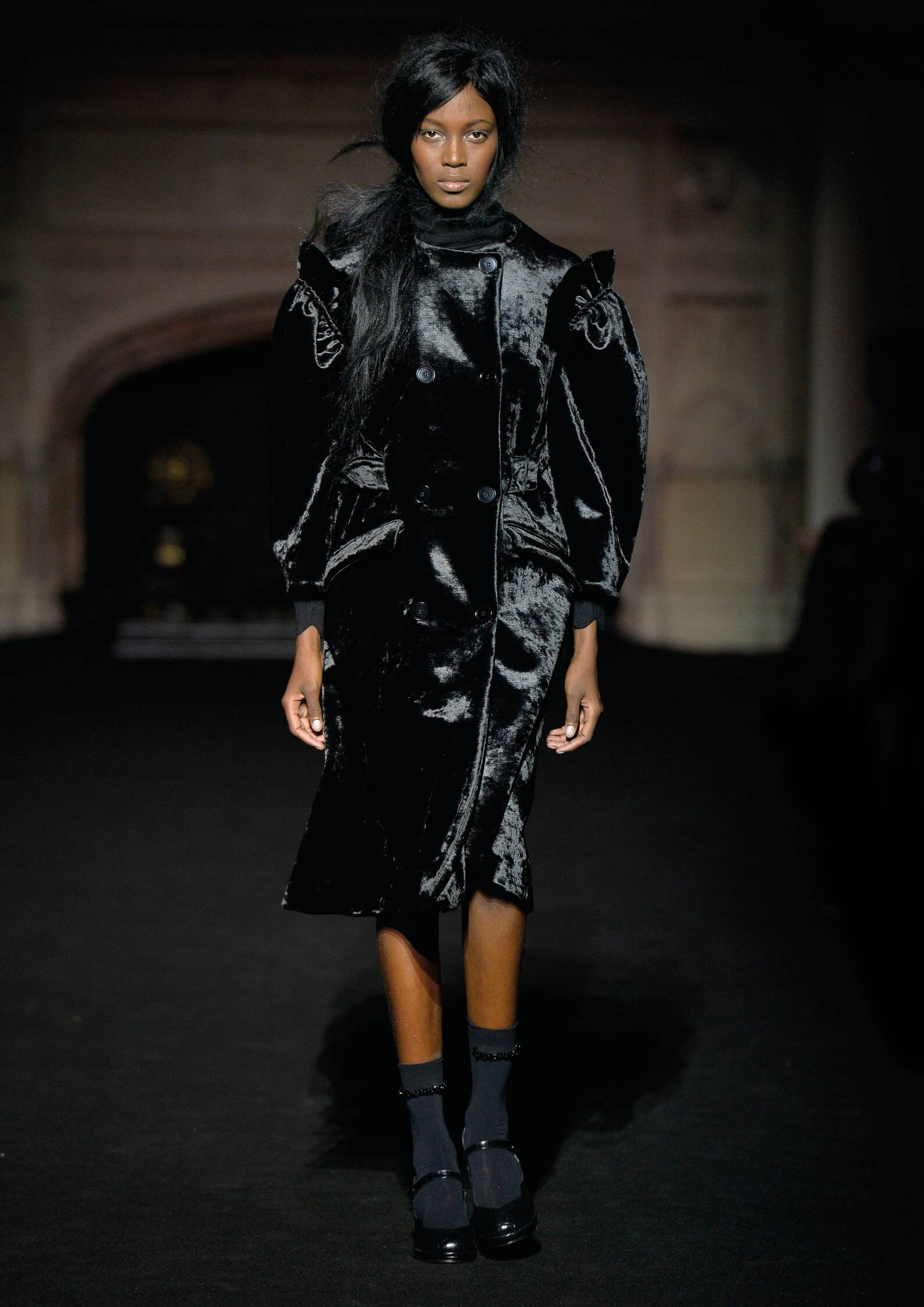 Fall Fashion 2015 2016 Simone Rocha Collection