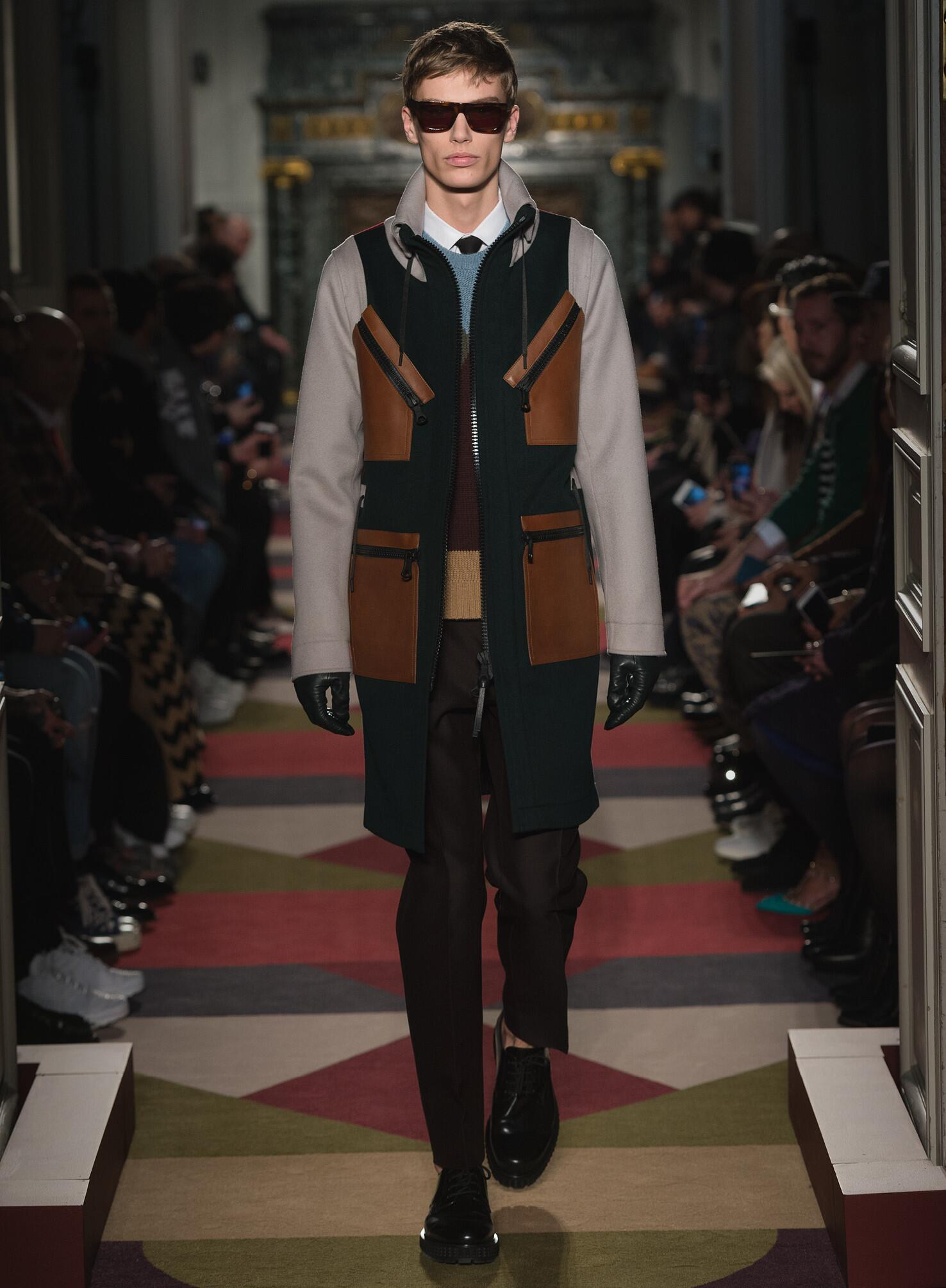 Fall Fashion 2015 2016 Valentino Collection