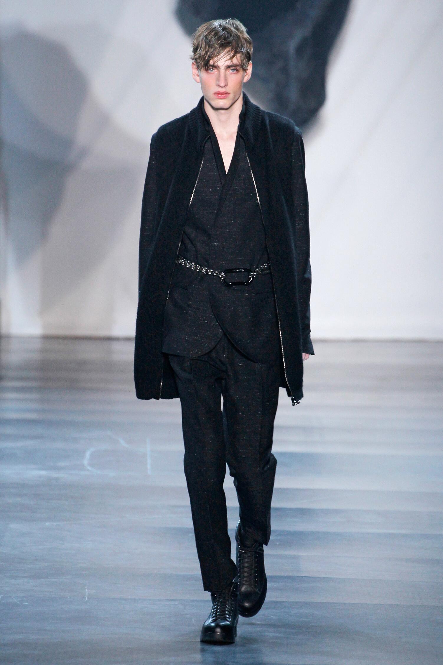 Fall Winter 2015 16 Fashion Collection 3.1 Phillip Lim