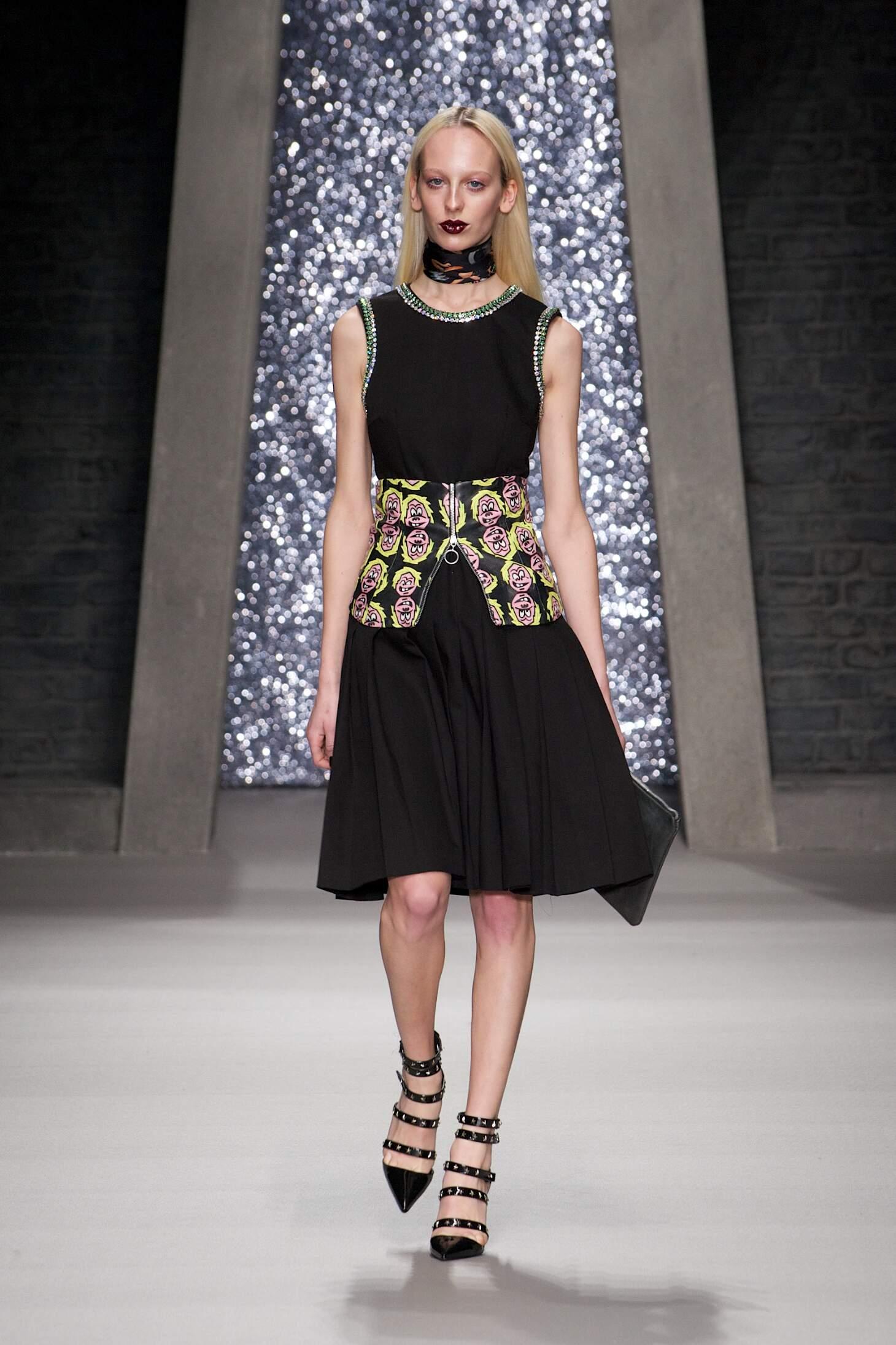 Fall Winter 2015 16 Fashion Collection Ashley Williams