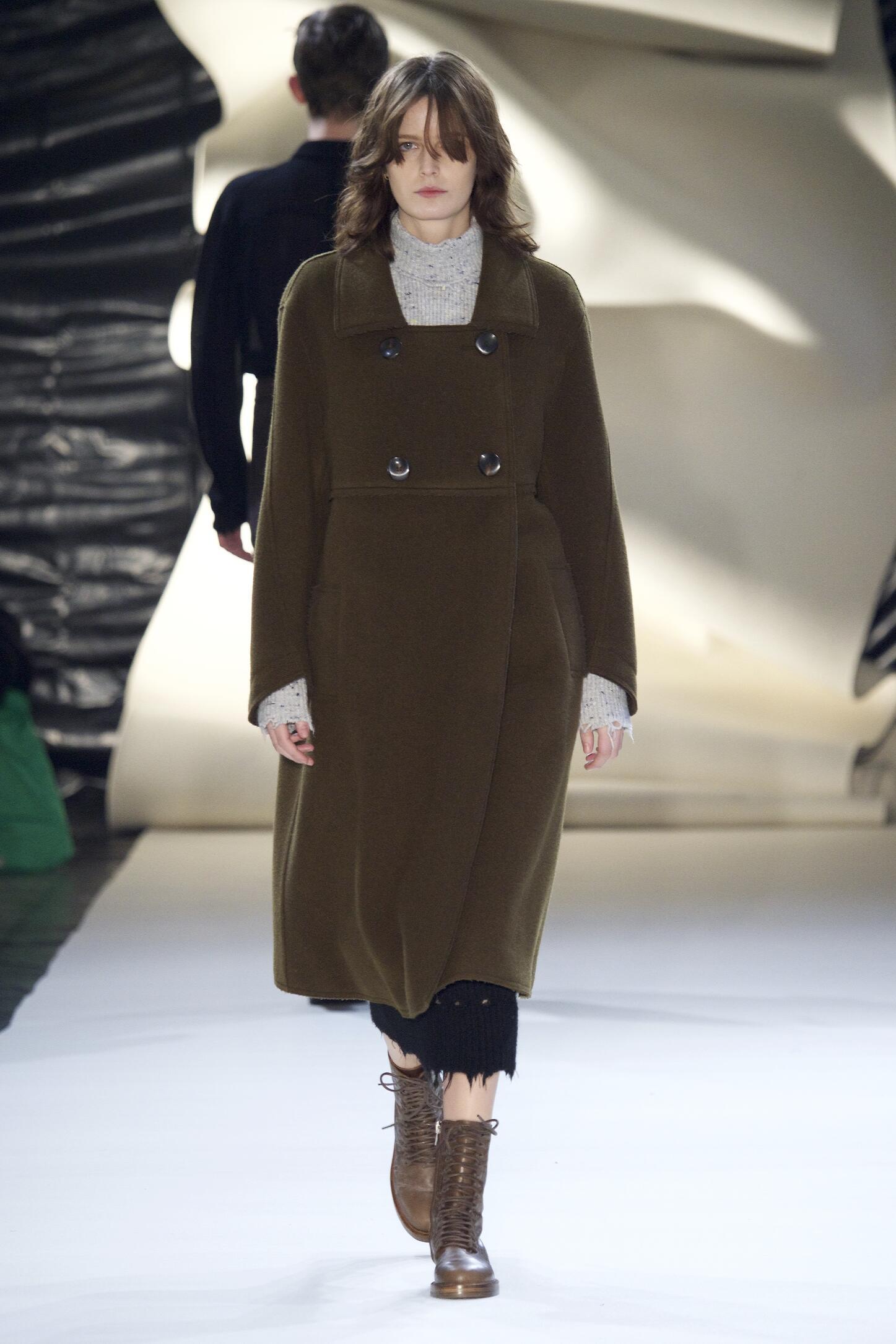 Fall Winter 2015 16 Fashion Collection Damir Doma