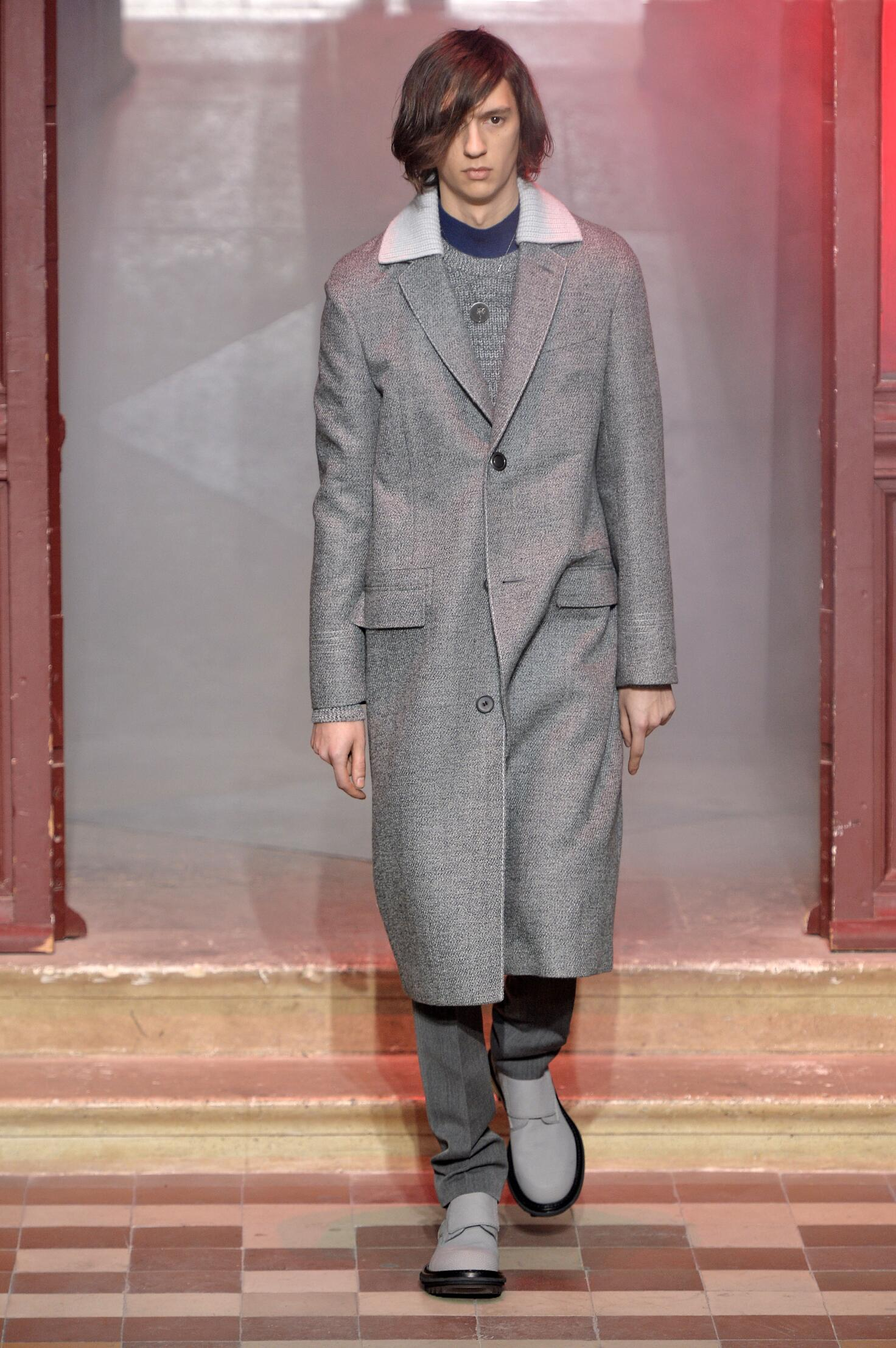 Fall Winter 2015 16 Fashion Collection Lanvin
