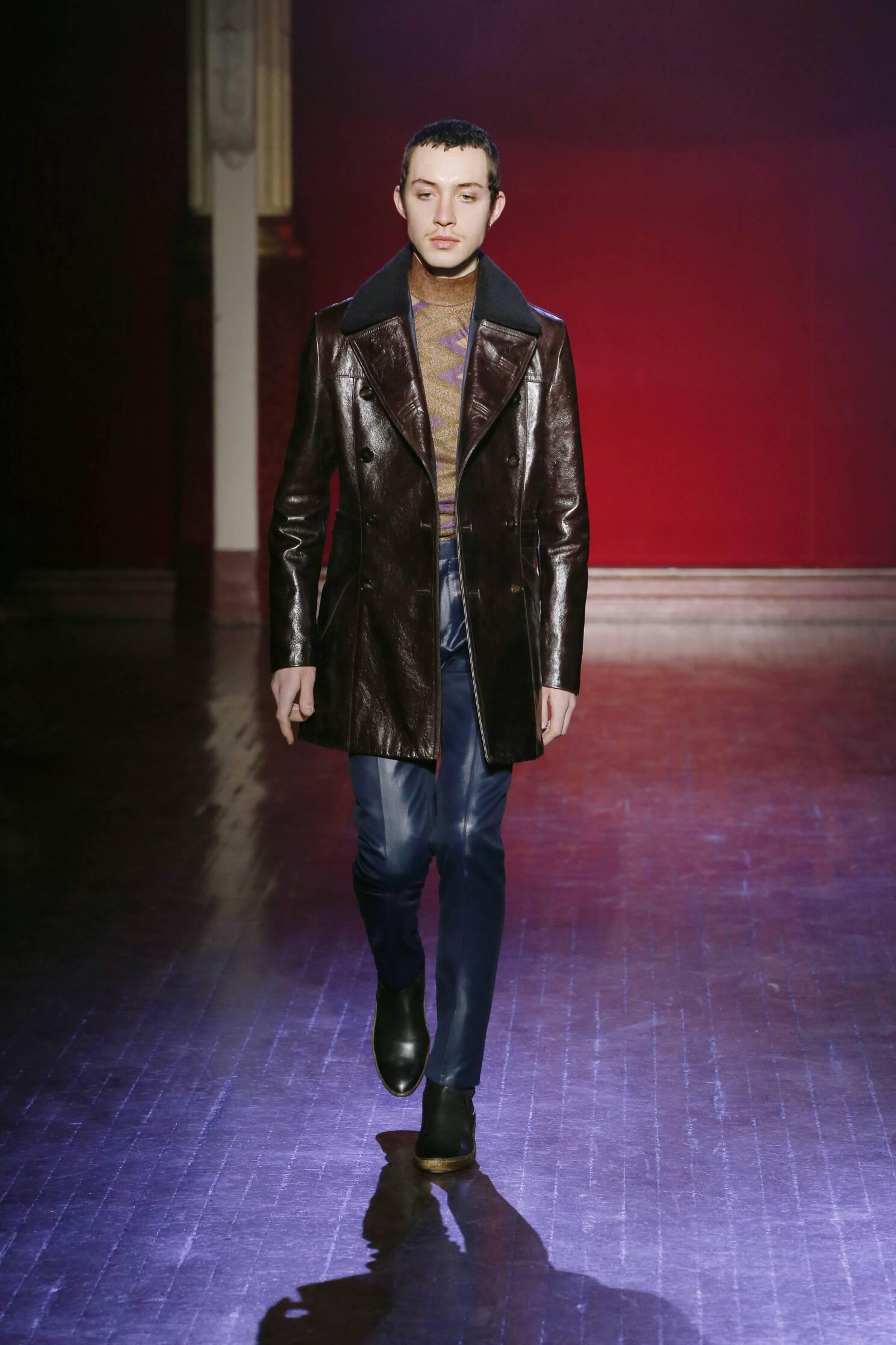 Fall Winter 2015 16 Fashion Collection Maison Margiela