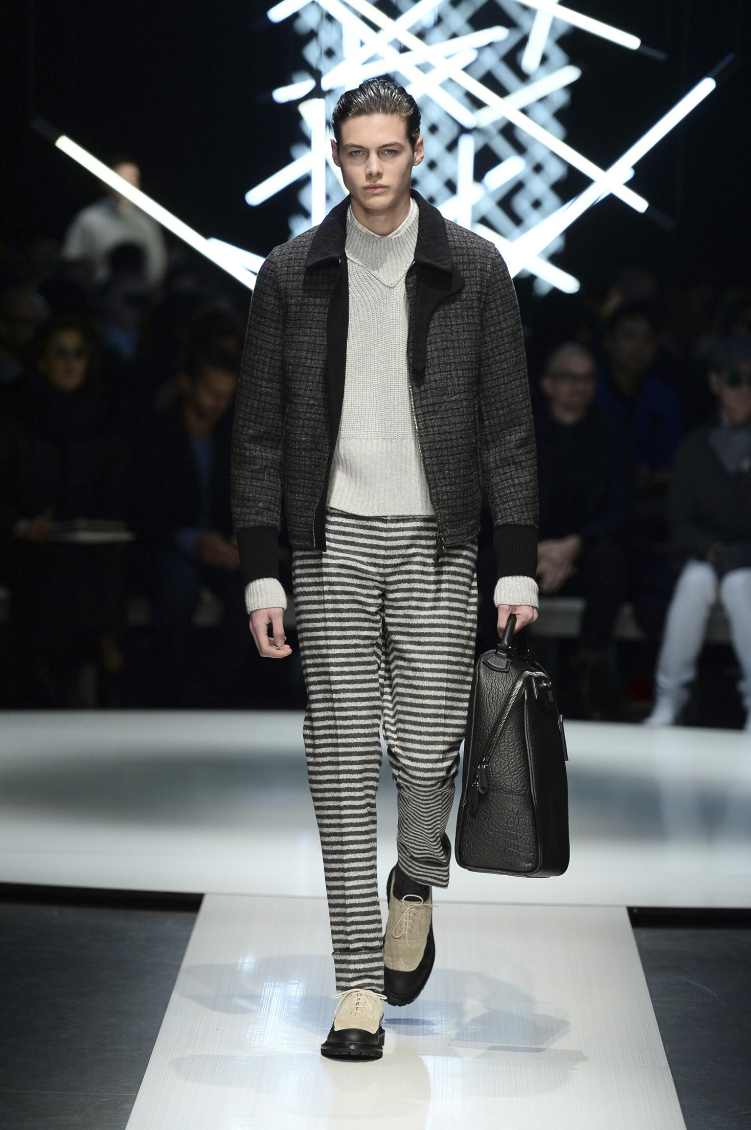Fall Winter 2015 16 Fashion Men's Collection Canali