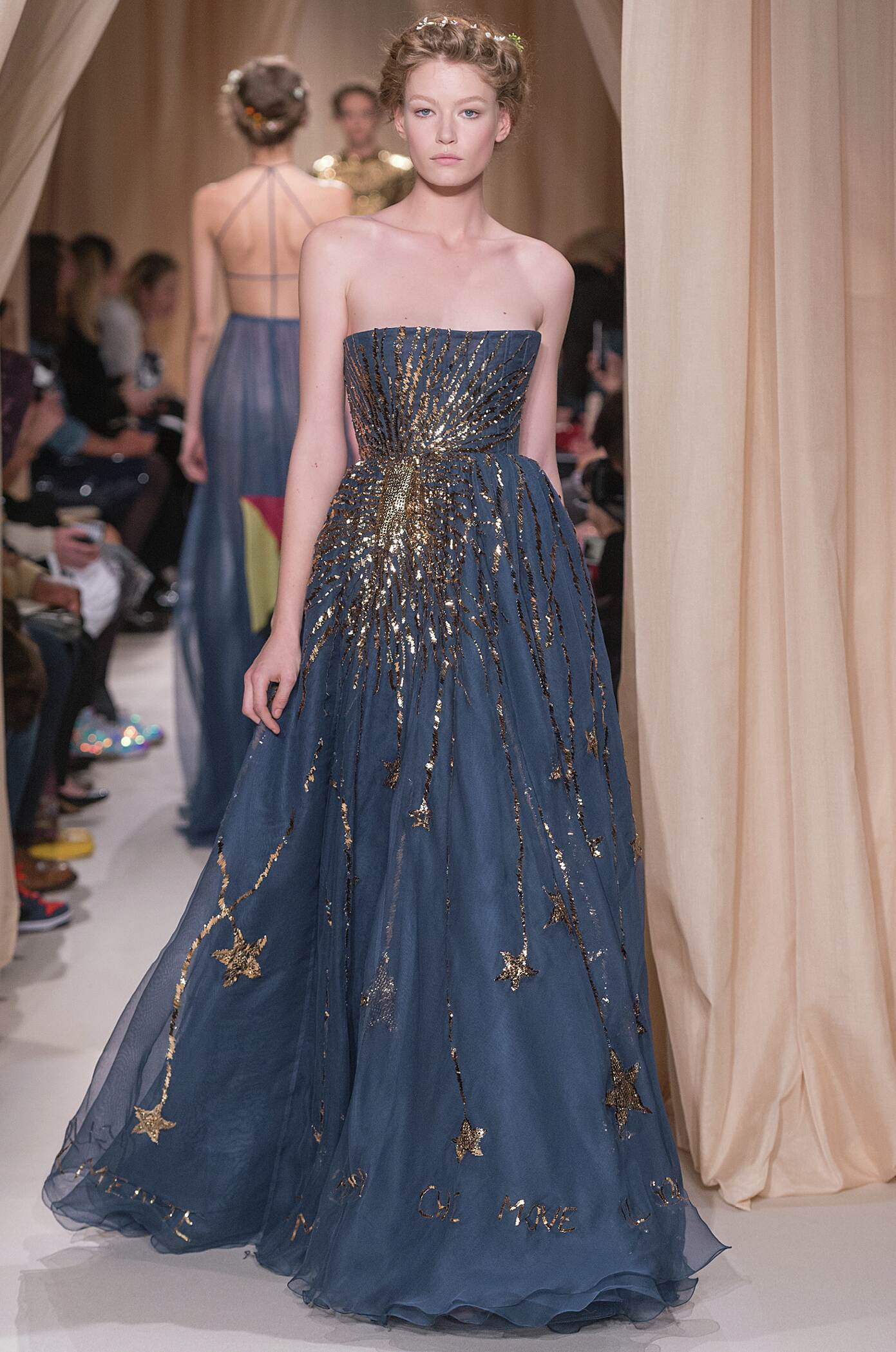 Fashion Summer Trends 2015 Valentino Haute Couture