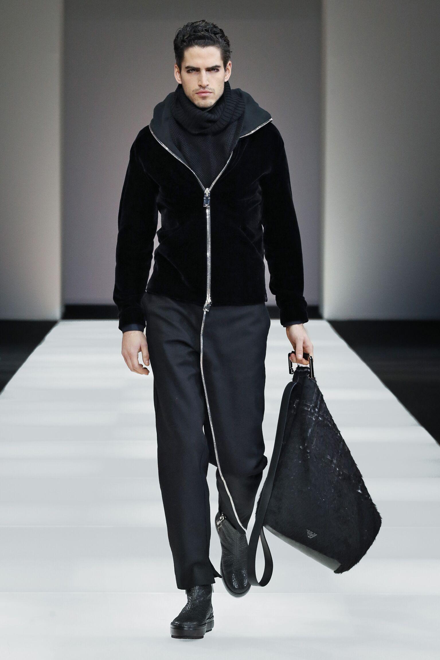 Fashion Trends Emporio Armani