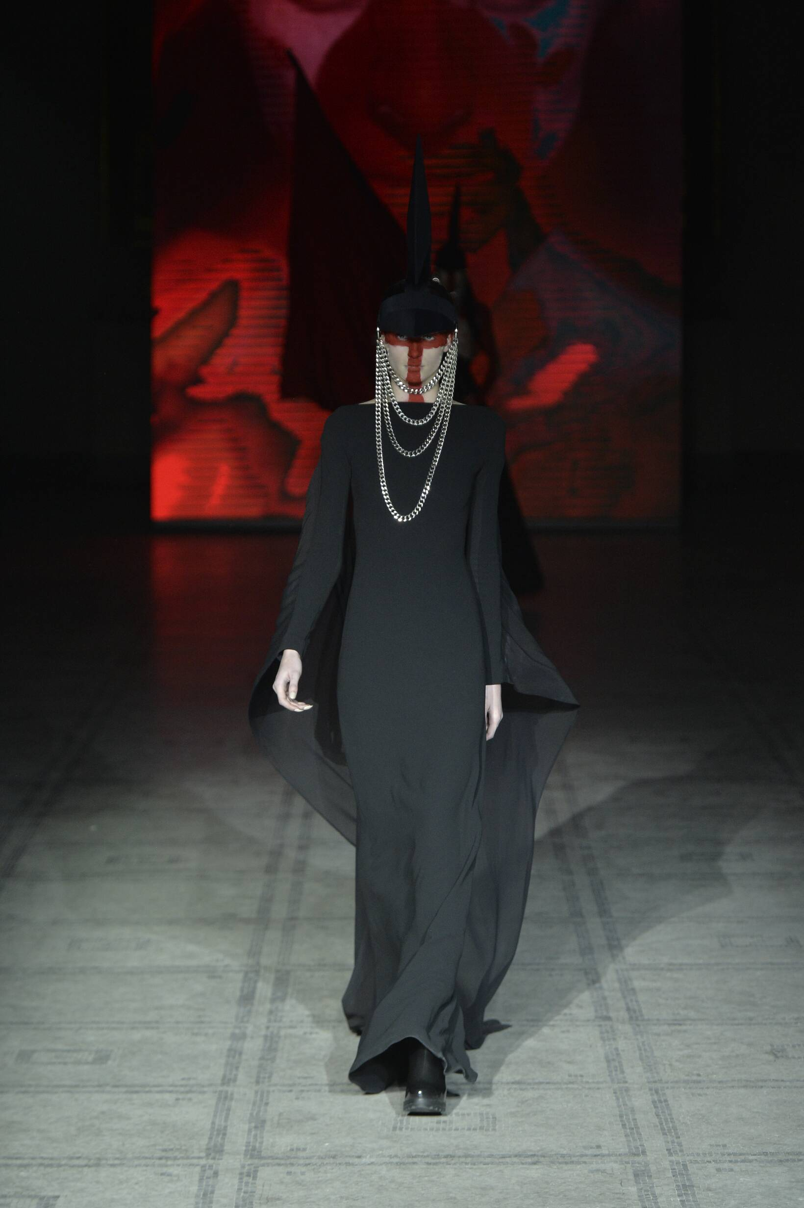 Fashion Trends Gareth Pugh