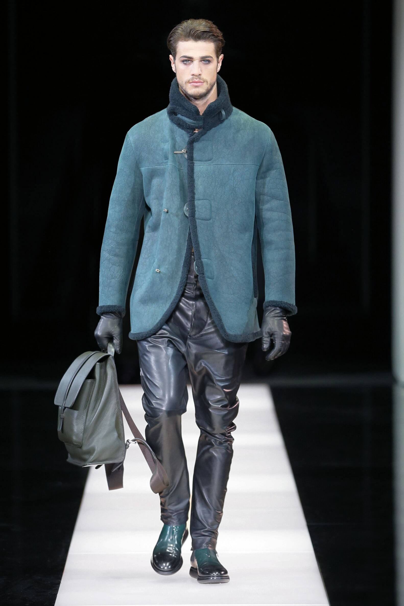 Fashion Trends Giorgio Armani