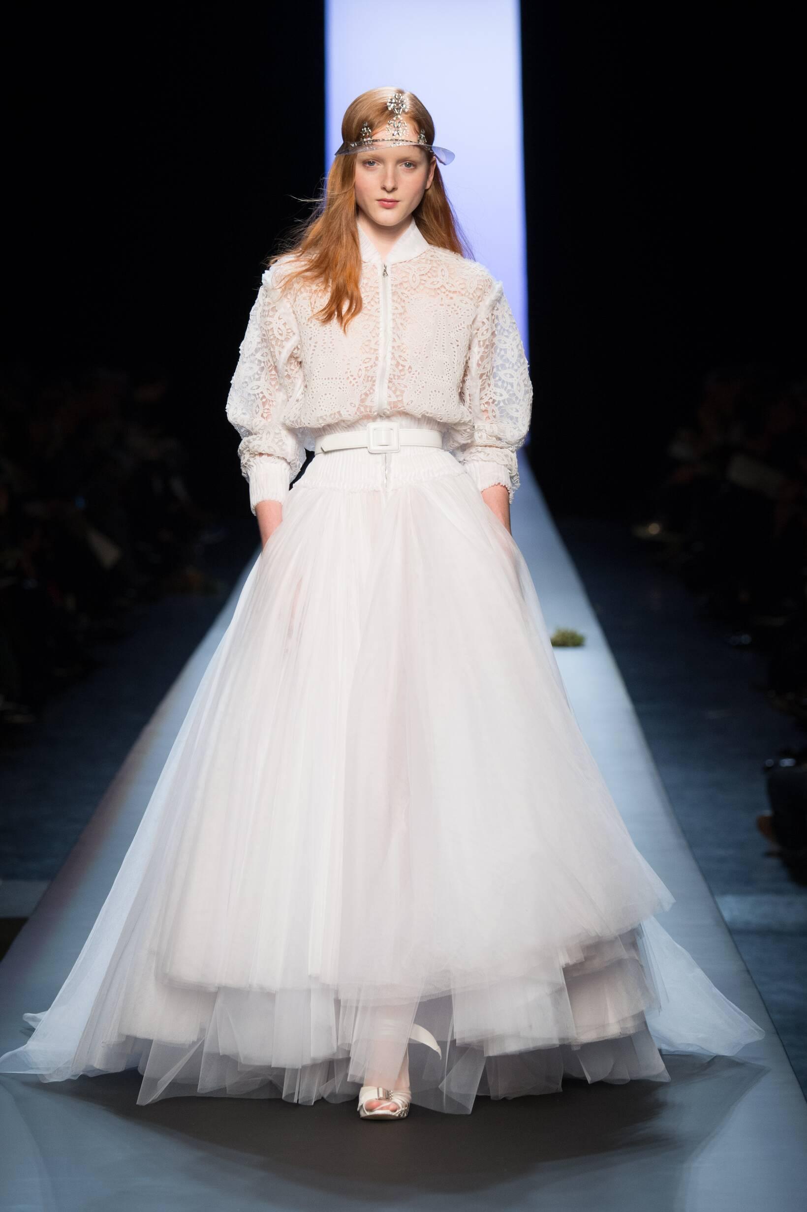 Fashion Trends Jean Paul Gaultier Haute Couture