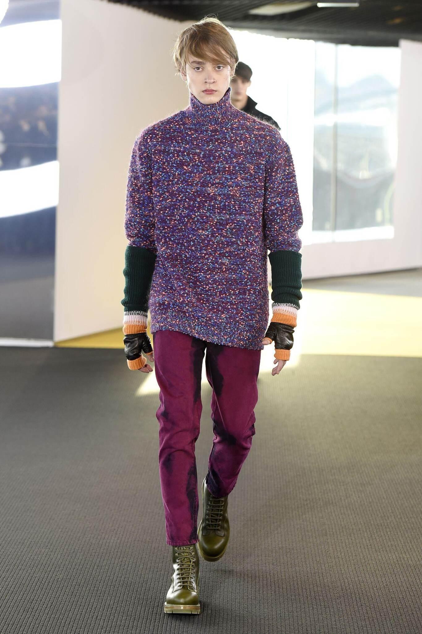 Fashion Trends Kenzo
