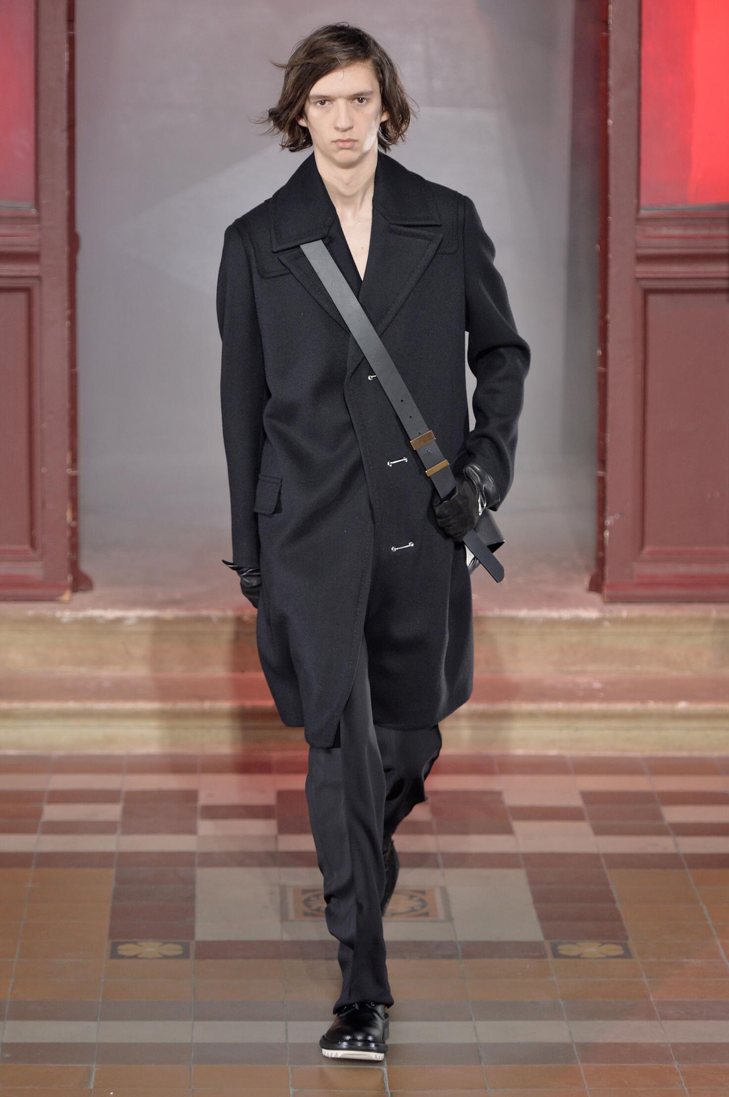 Fashion Trends Lanvin