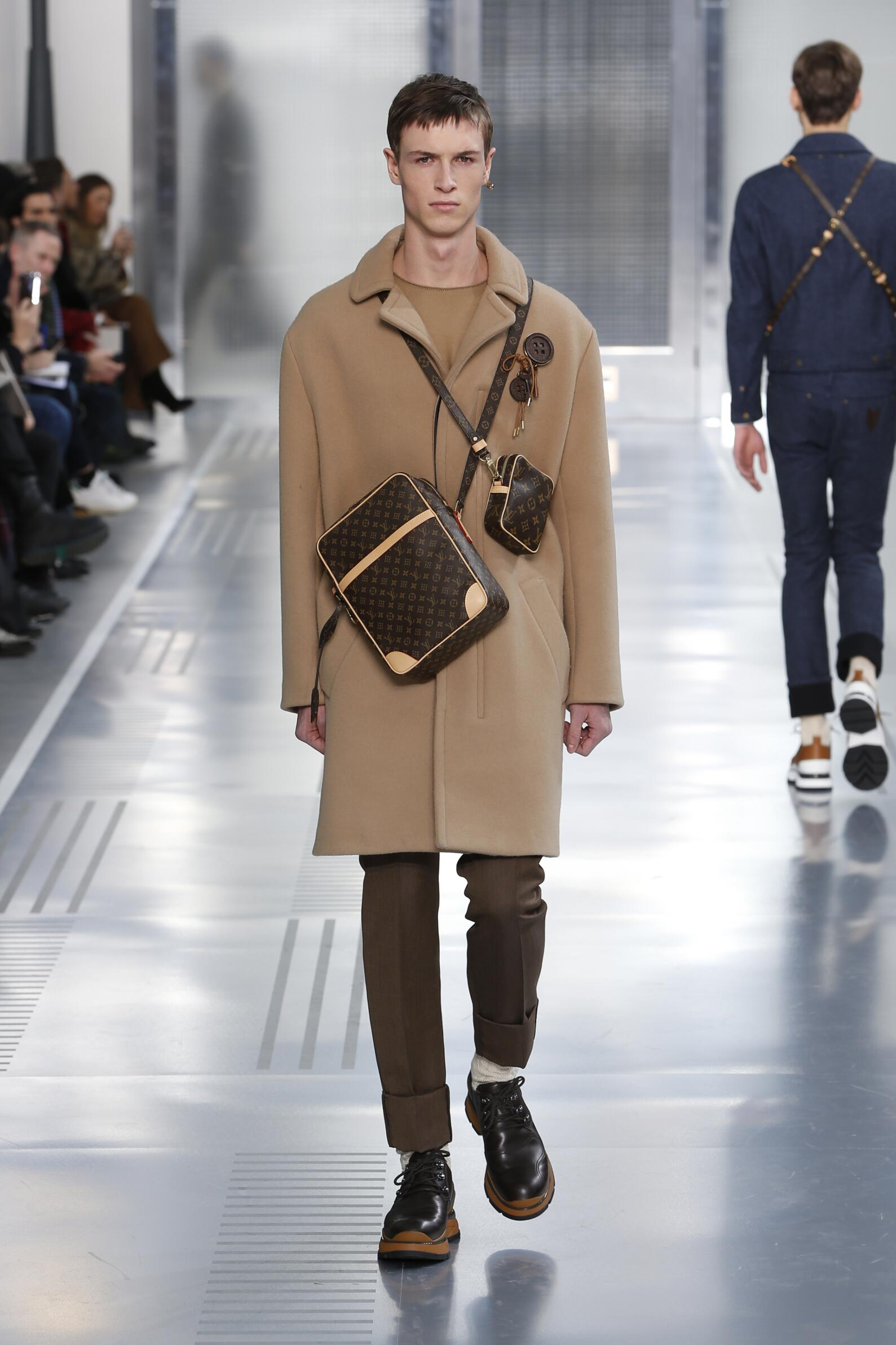 Fashion Trends Louis Vuitton
