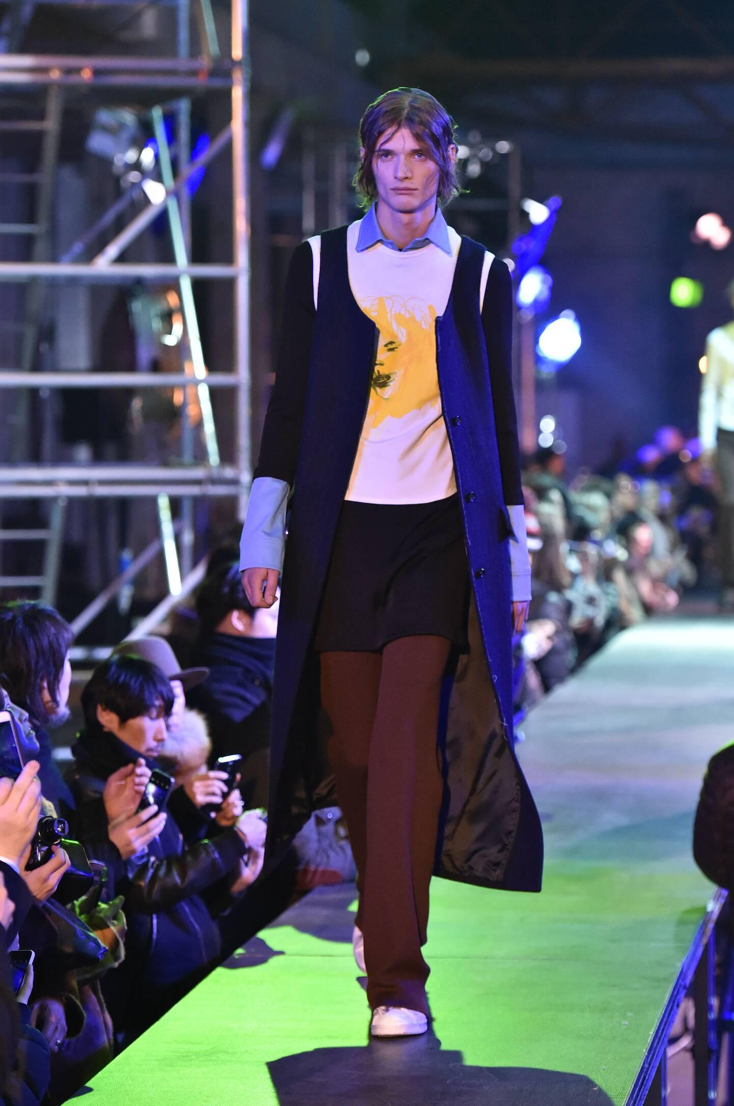 Fashion Trends Raf Simons