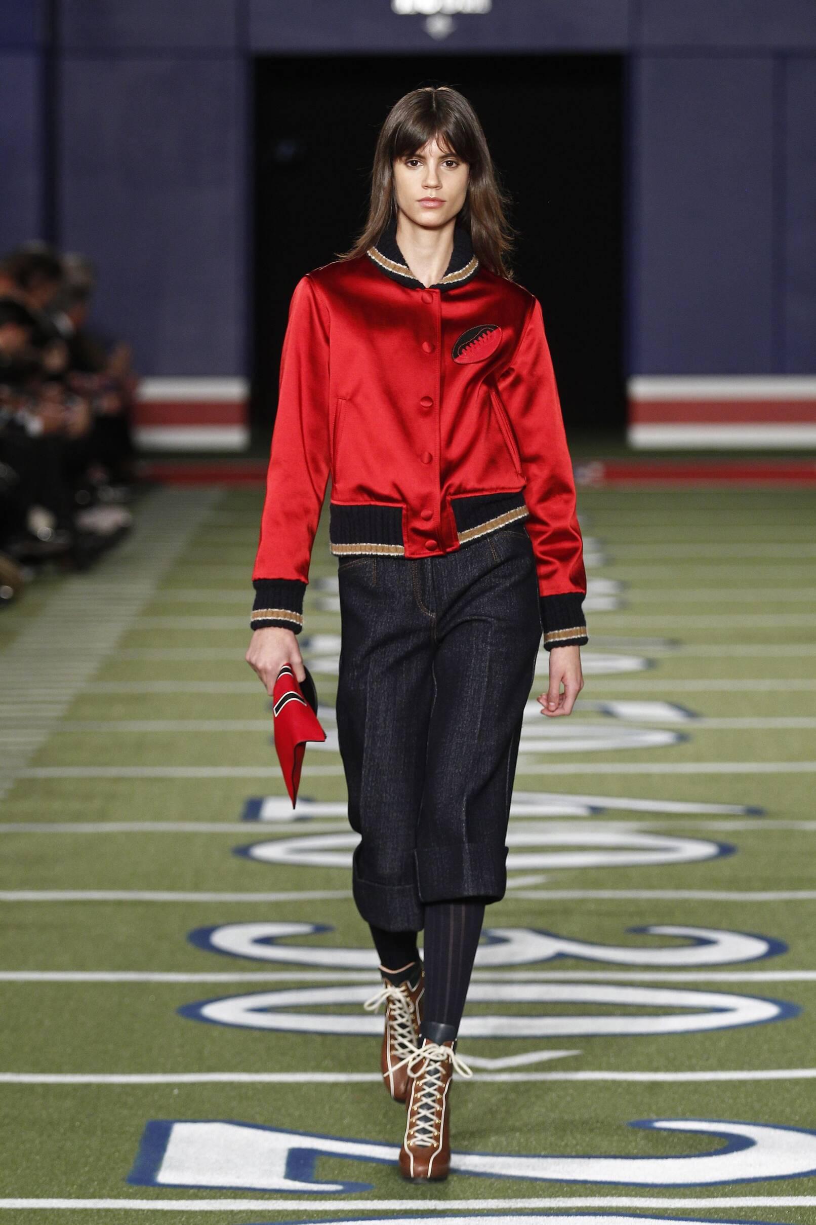 Fashion Trends Tommy Hilfiger