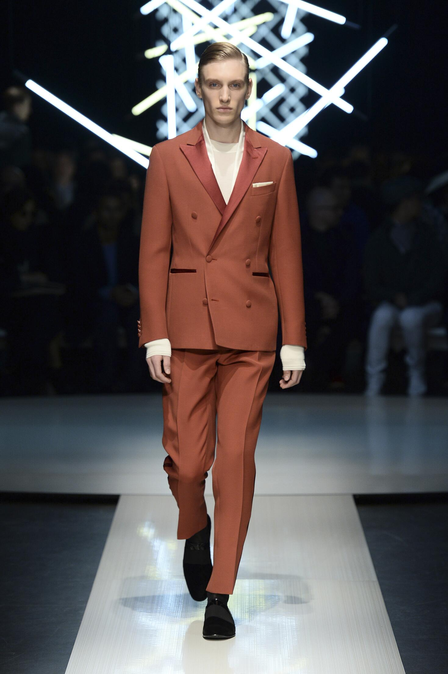 Fashion Winter Trends 2015 2016 Canali