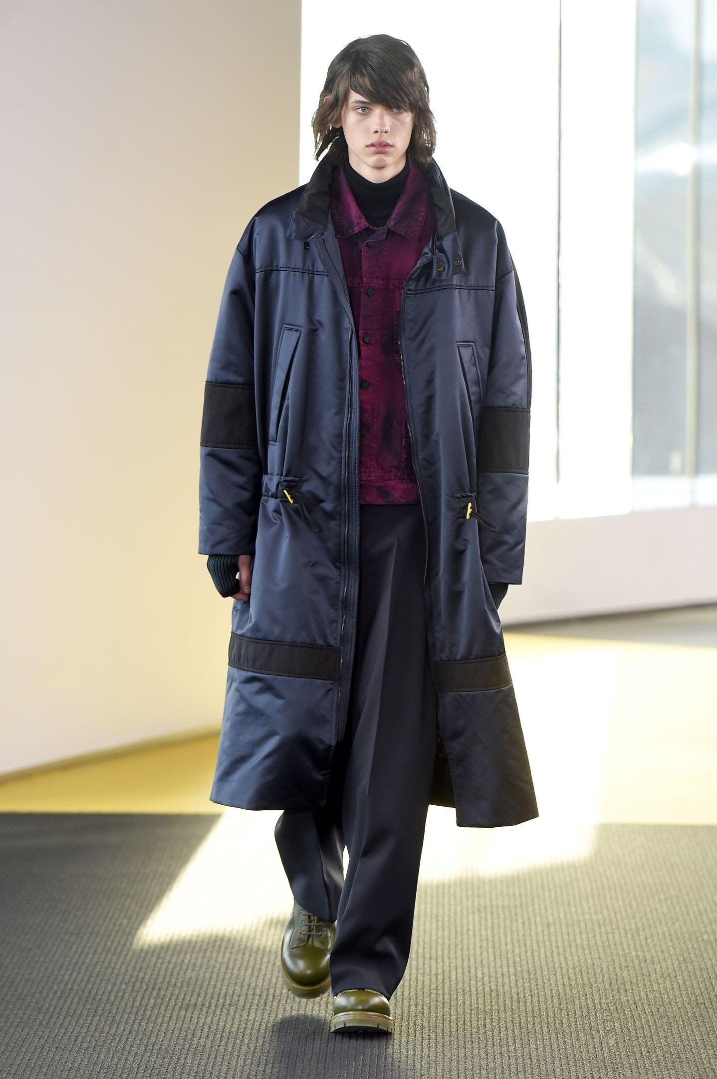 Fashion Winter Trends 2015 2016 Kenzo