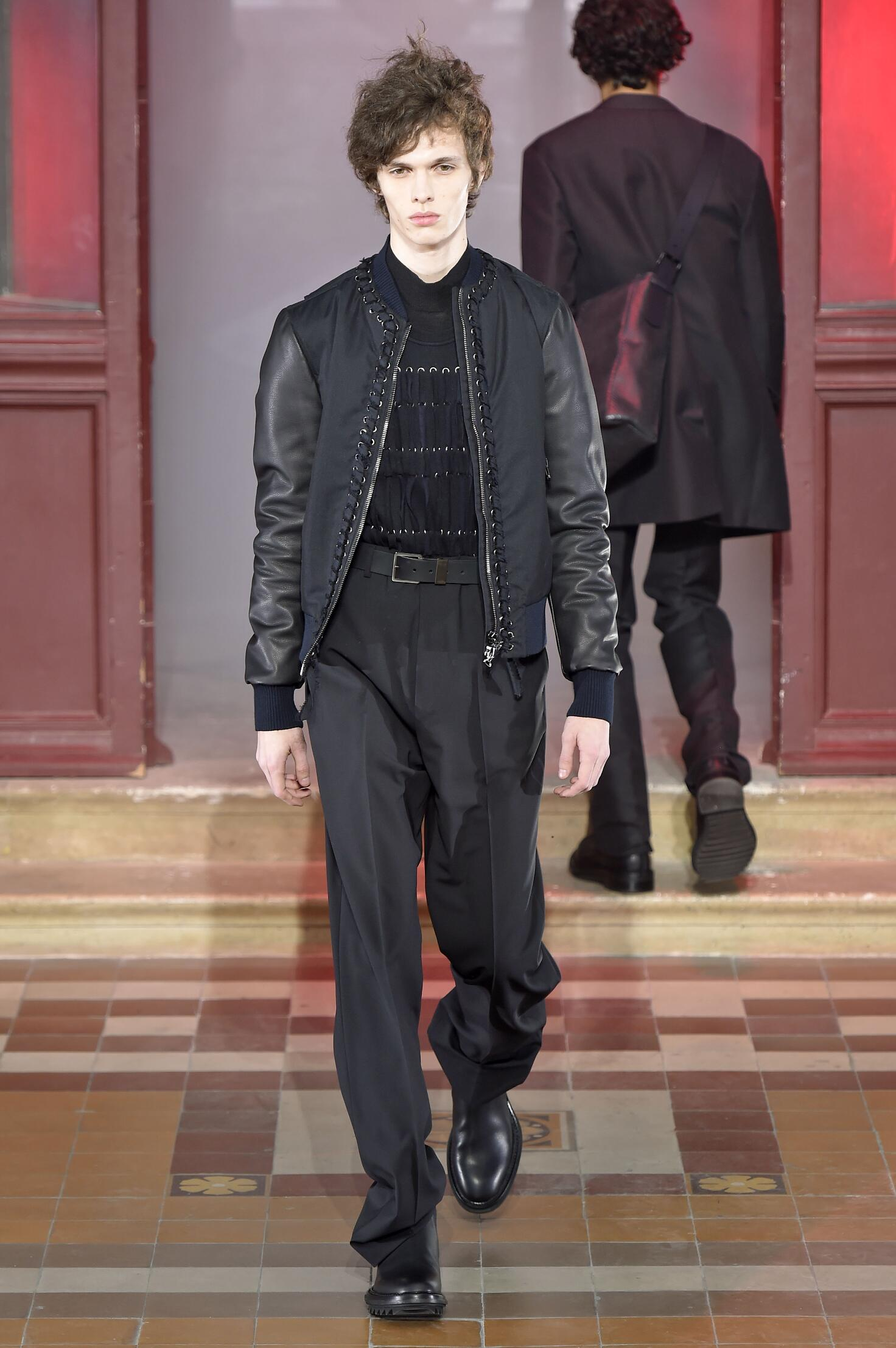 Fashion Winter Trends 2015 2016 Lanvin