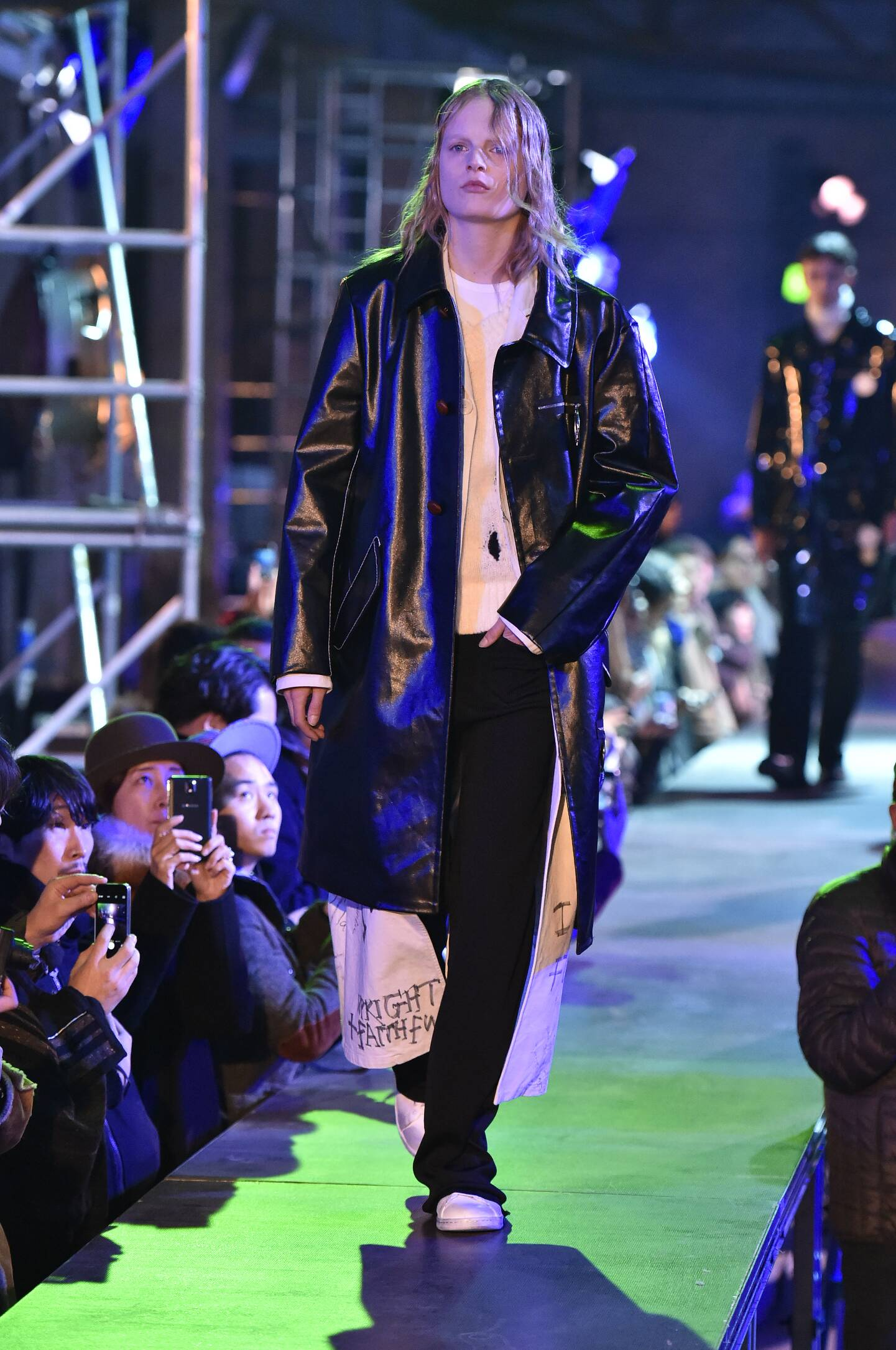 Fashion Winter Trends 2015 2016 Raf Simons