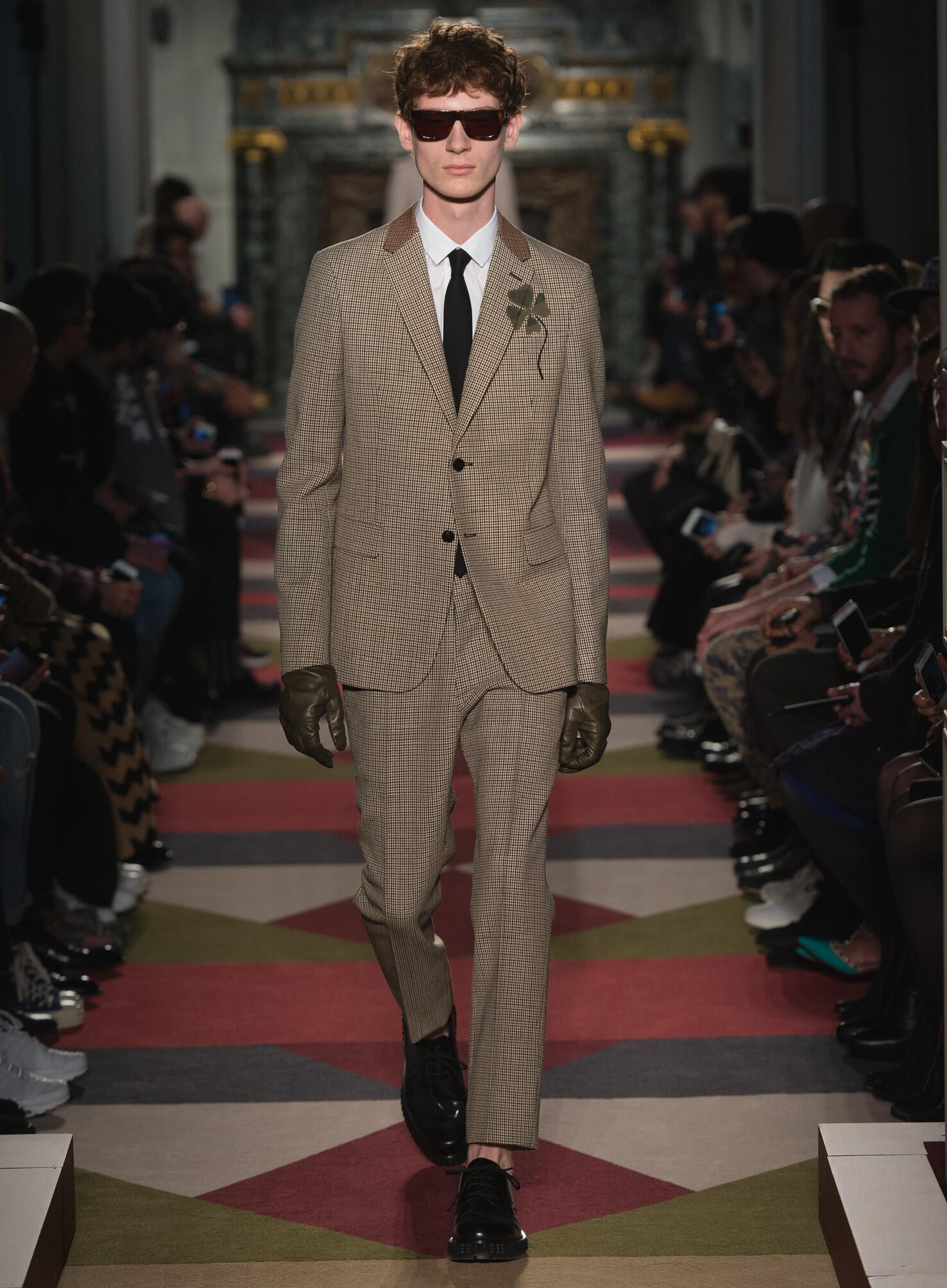 Fashion Winter Trends 2015 2016 Valentino