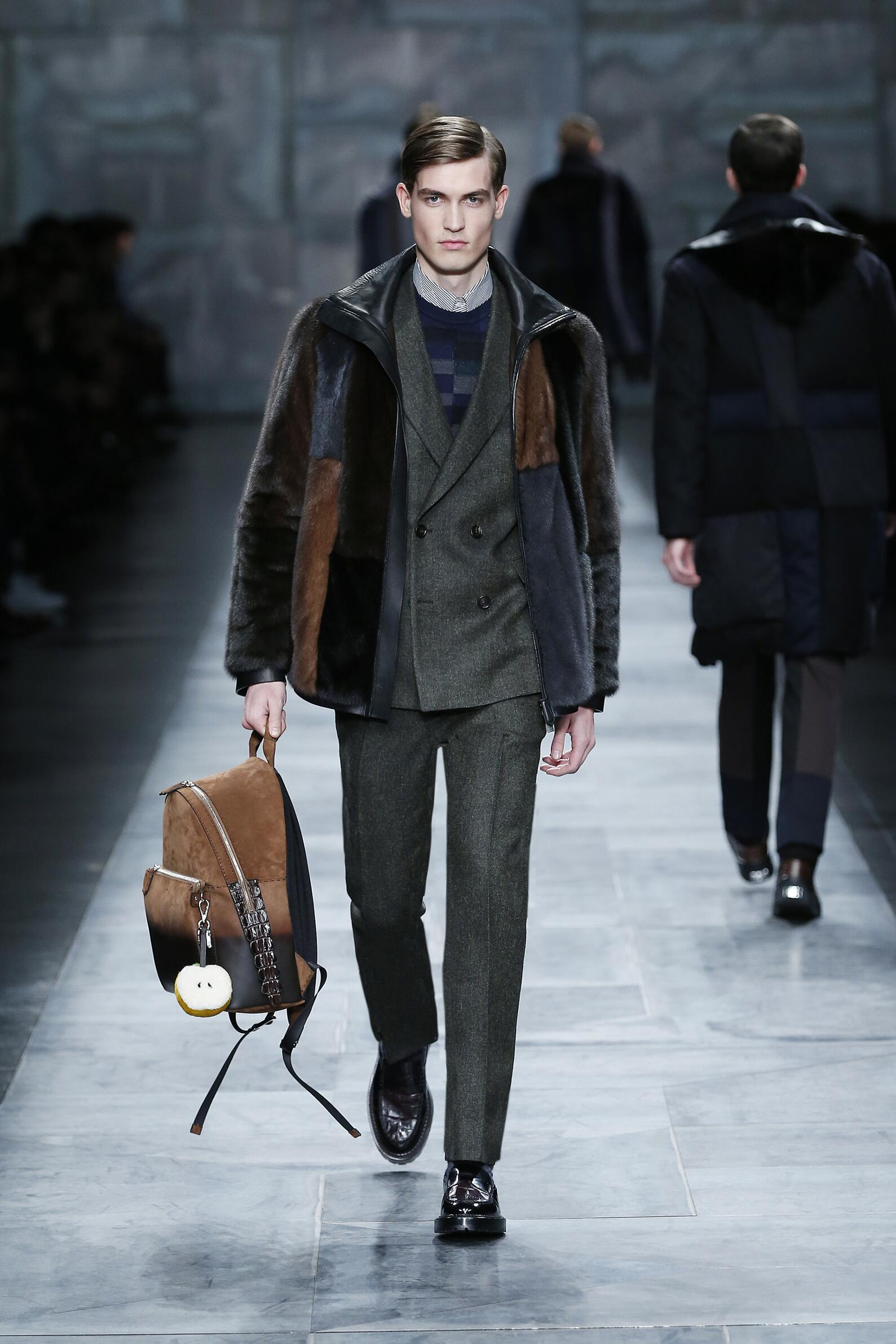 Fendi Fashion