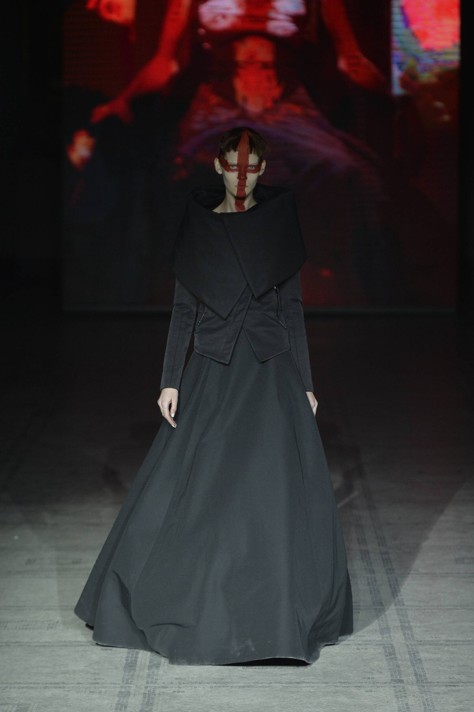 Gareth Pugh Fashion