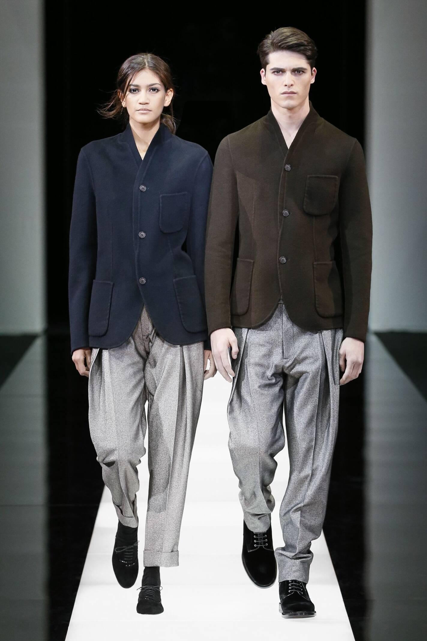 Giorgio Armani Fashion
