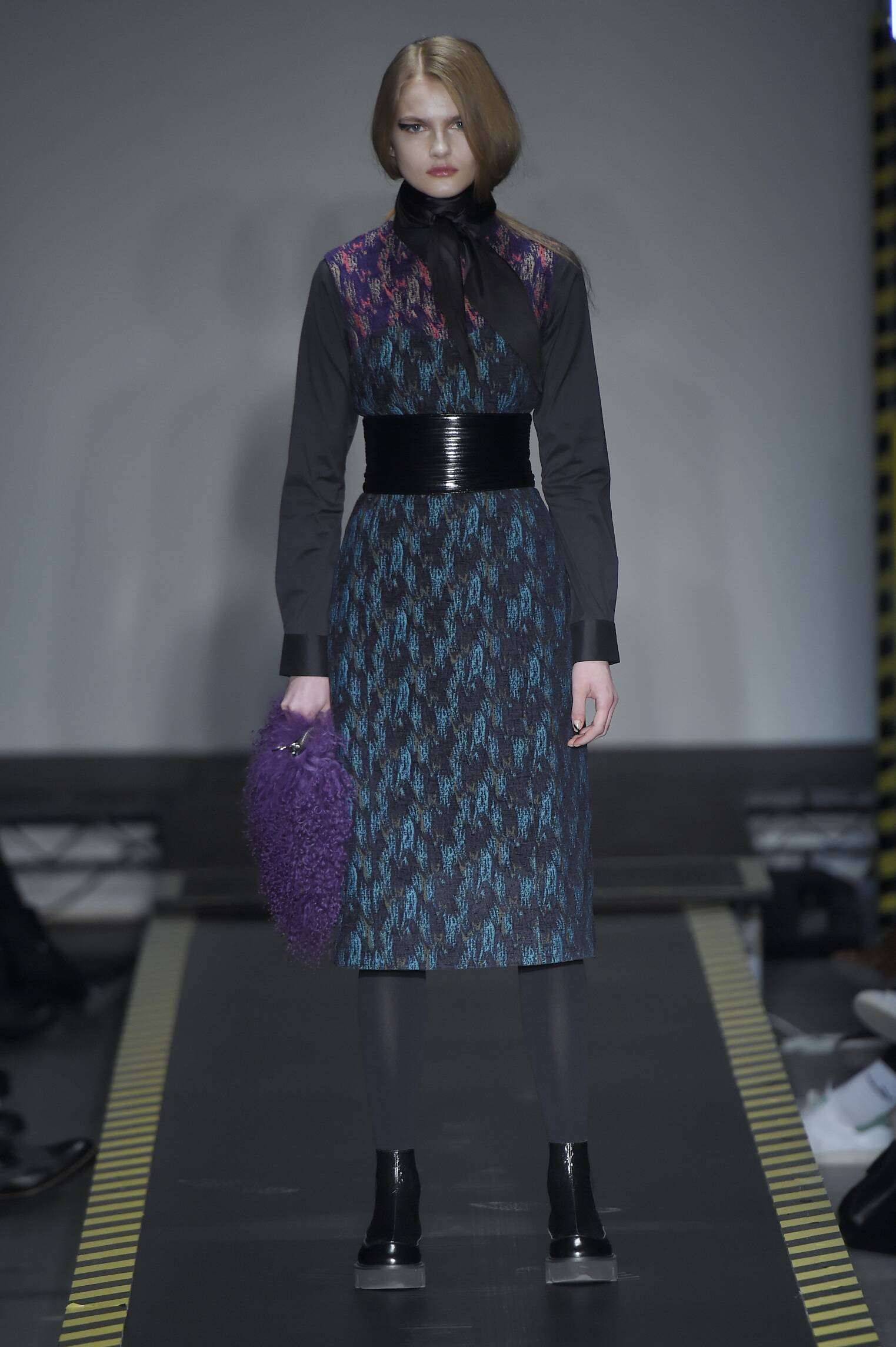 House of Holland Collection Fall 2015 Catwalk