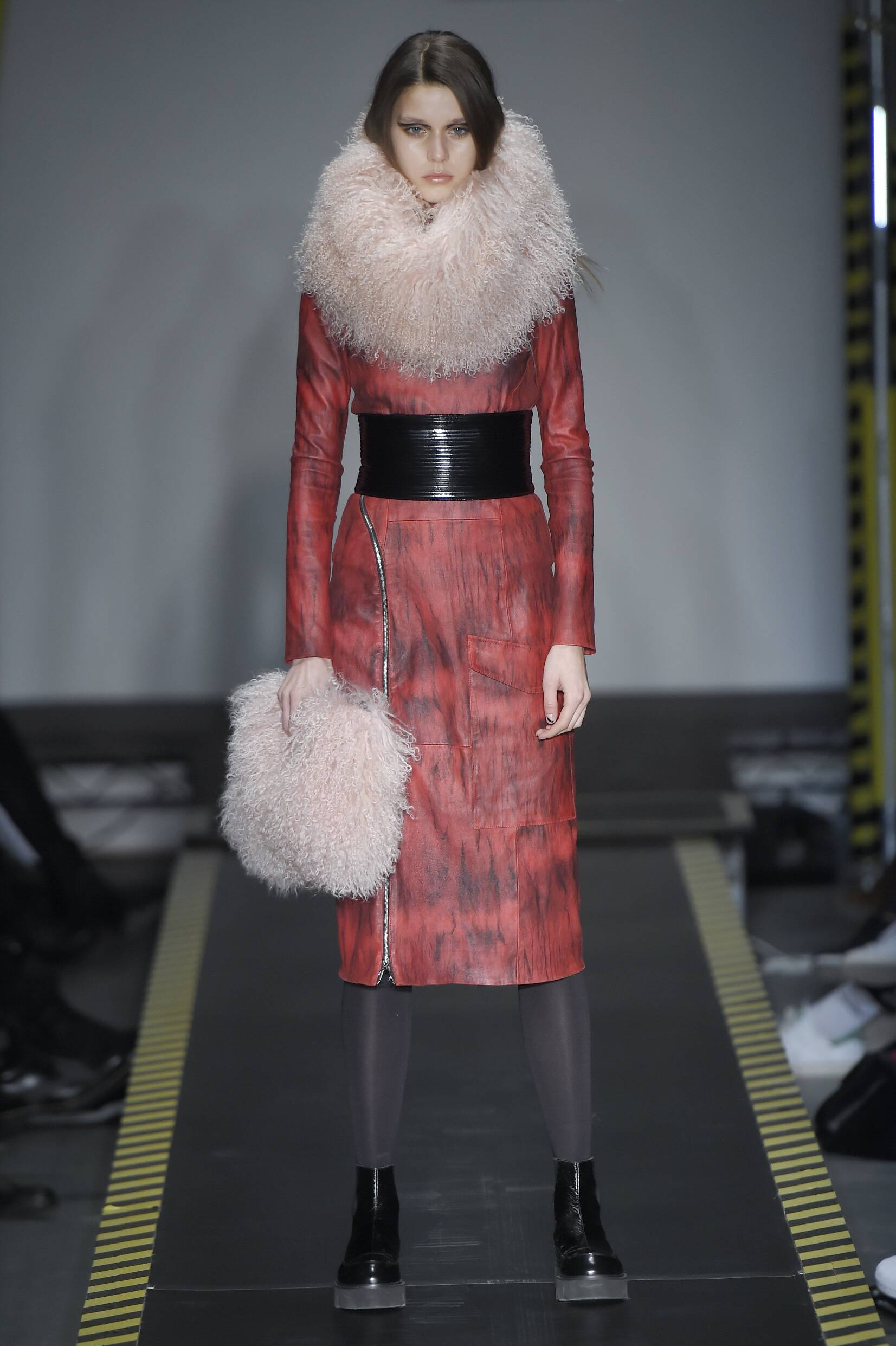 House of Holland Collection Winter 2015 Catwalk
