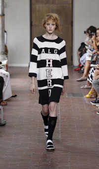 I'M ISOLA MARRAS SPRING SUMMER 2015 WOMEN'S COLLECTION – MILANO FASHION WEEK