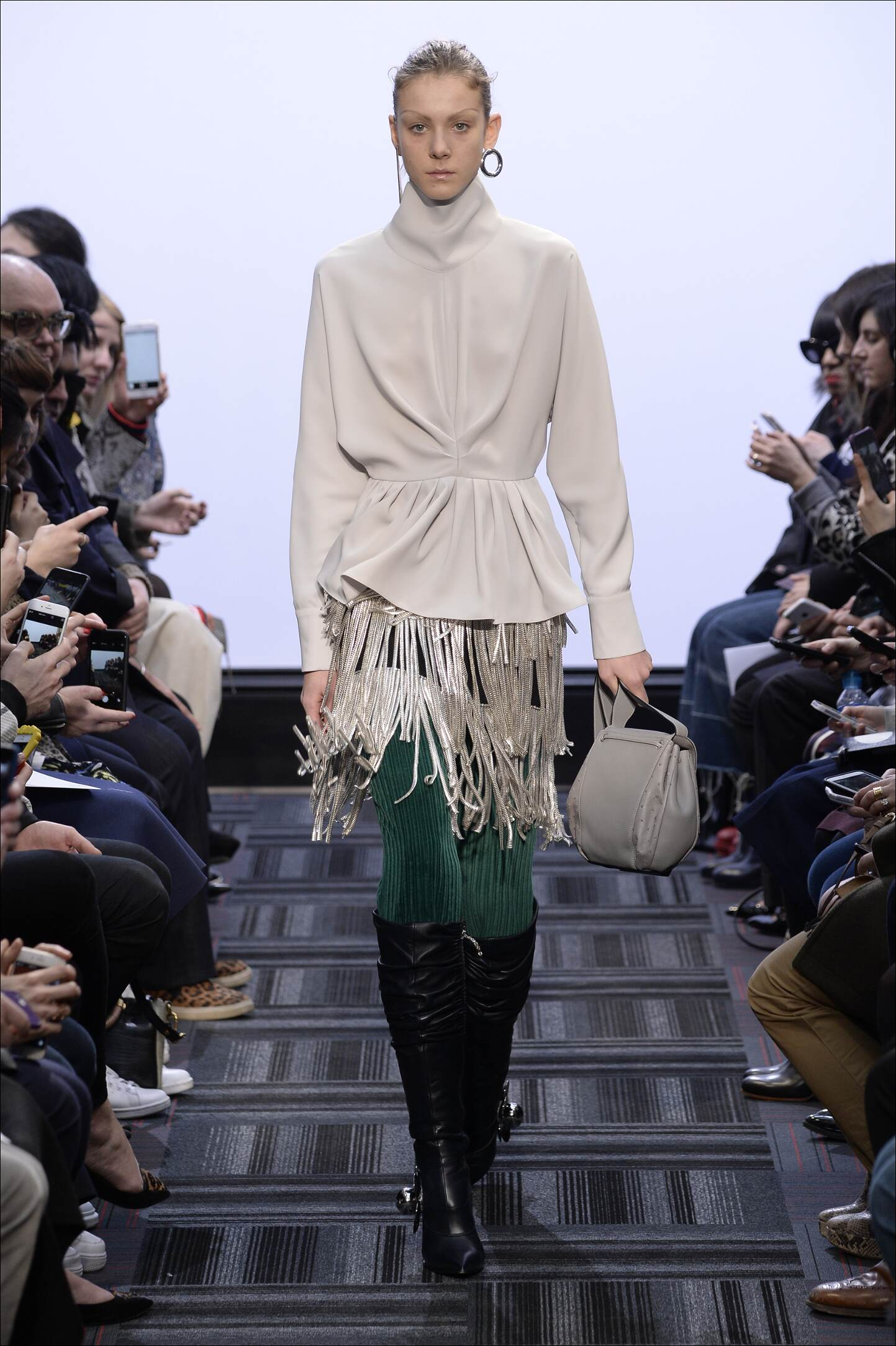 J.W. Anderson Collection Catwalk