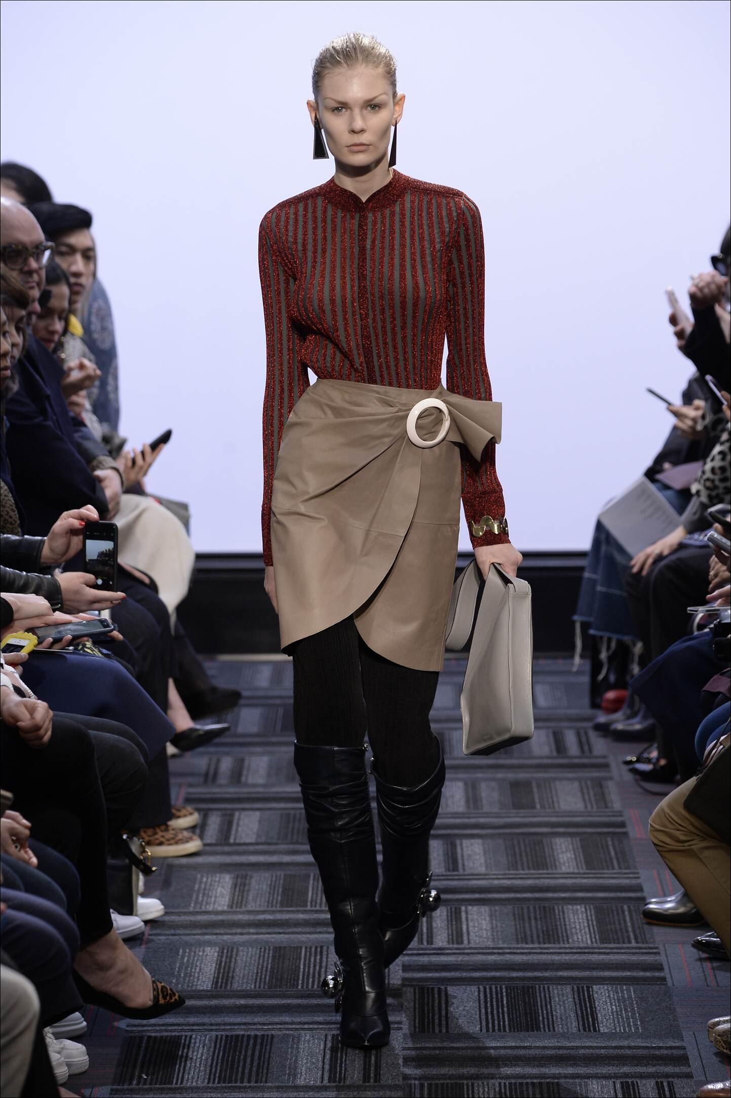 J.W.Anderson Spring 2017 Menswear Collection - Vogue